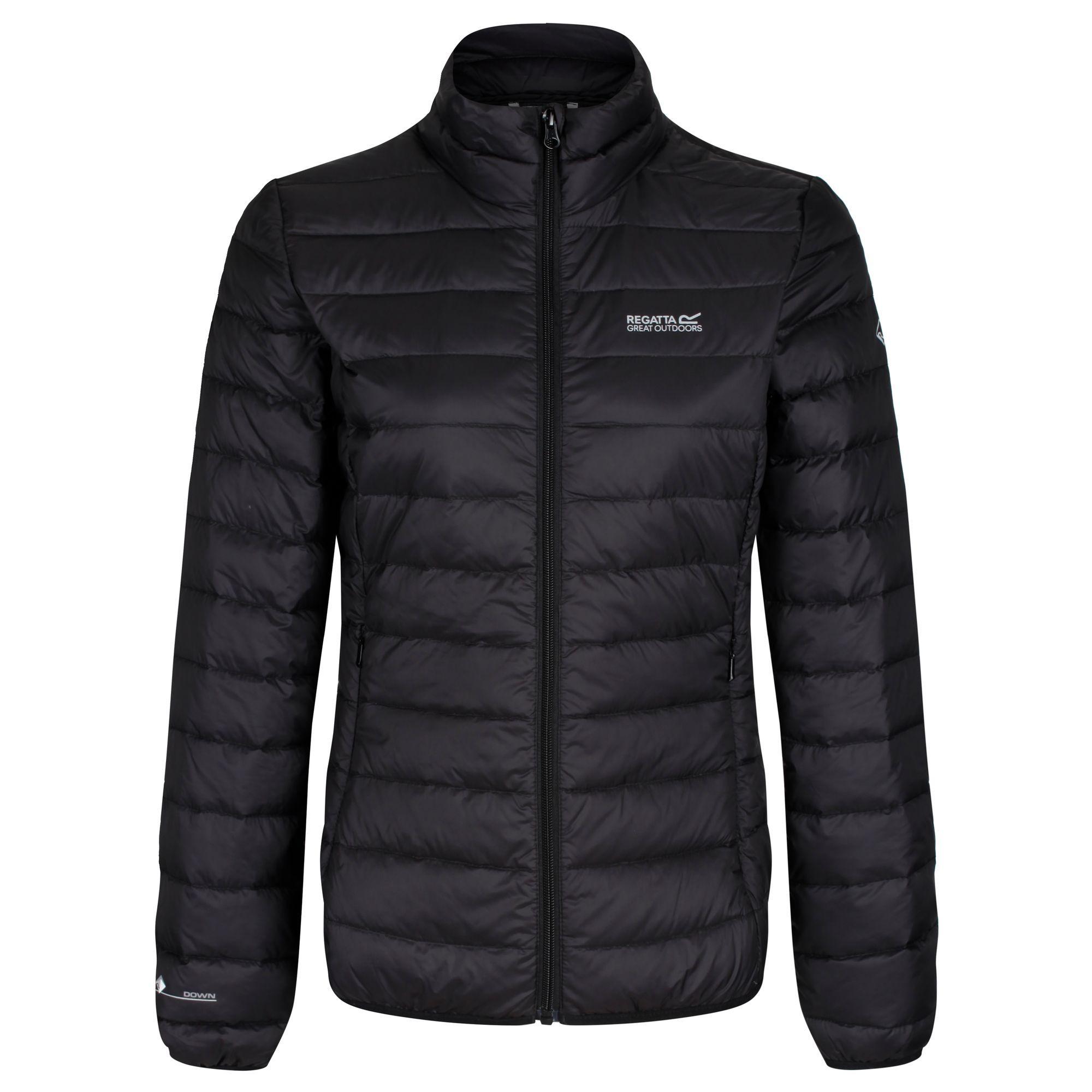Regatta Womens/Ladies Whitehill Jacket