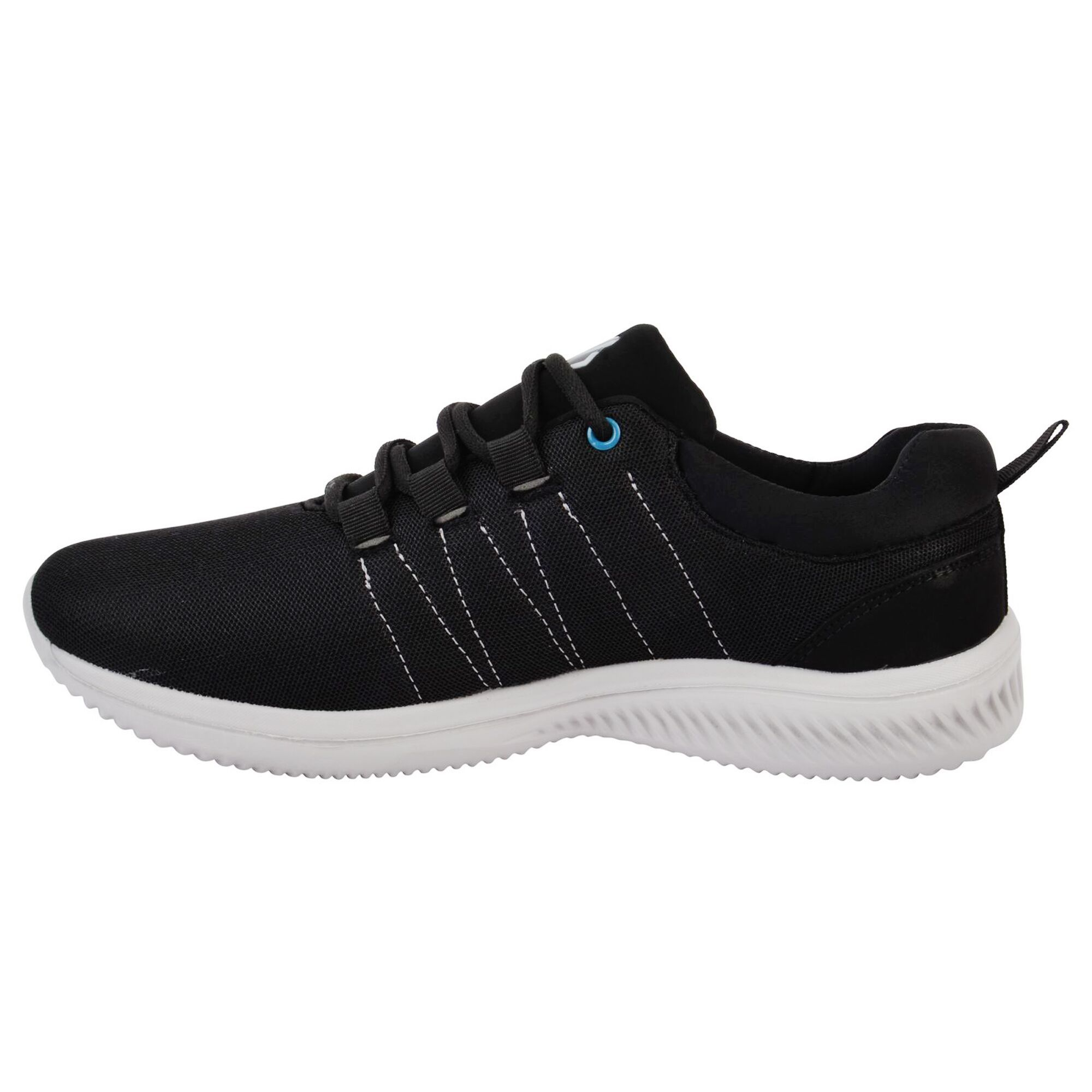 Dare 2B Mens Sprint Trainers (Black)