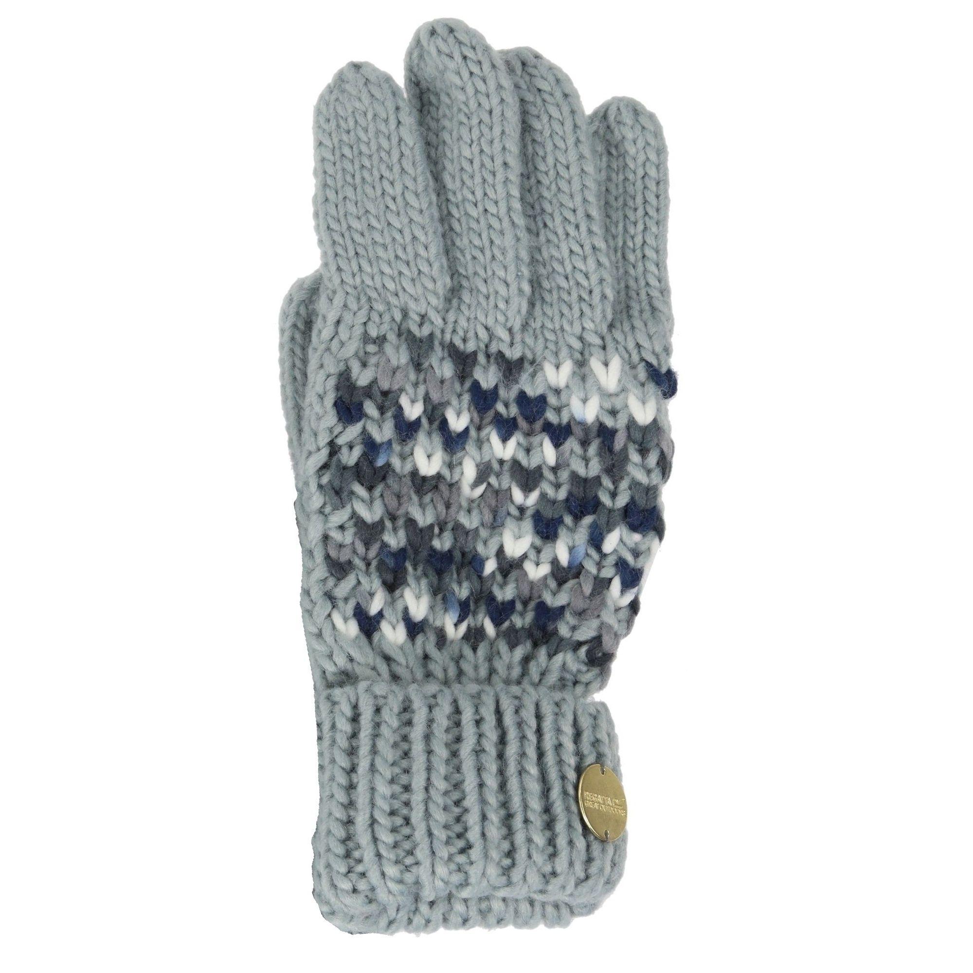 Regatta Womens/Ladies Frosty III Gloves