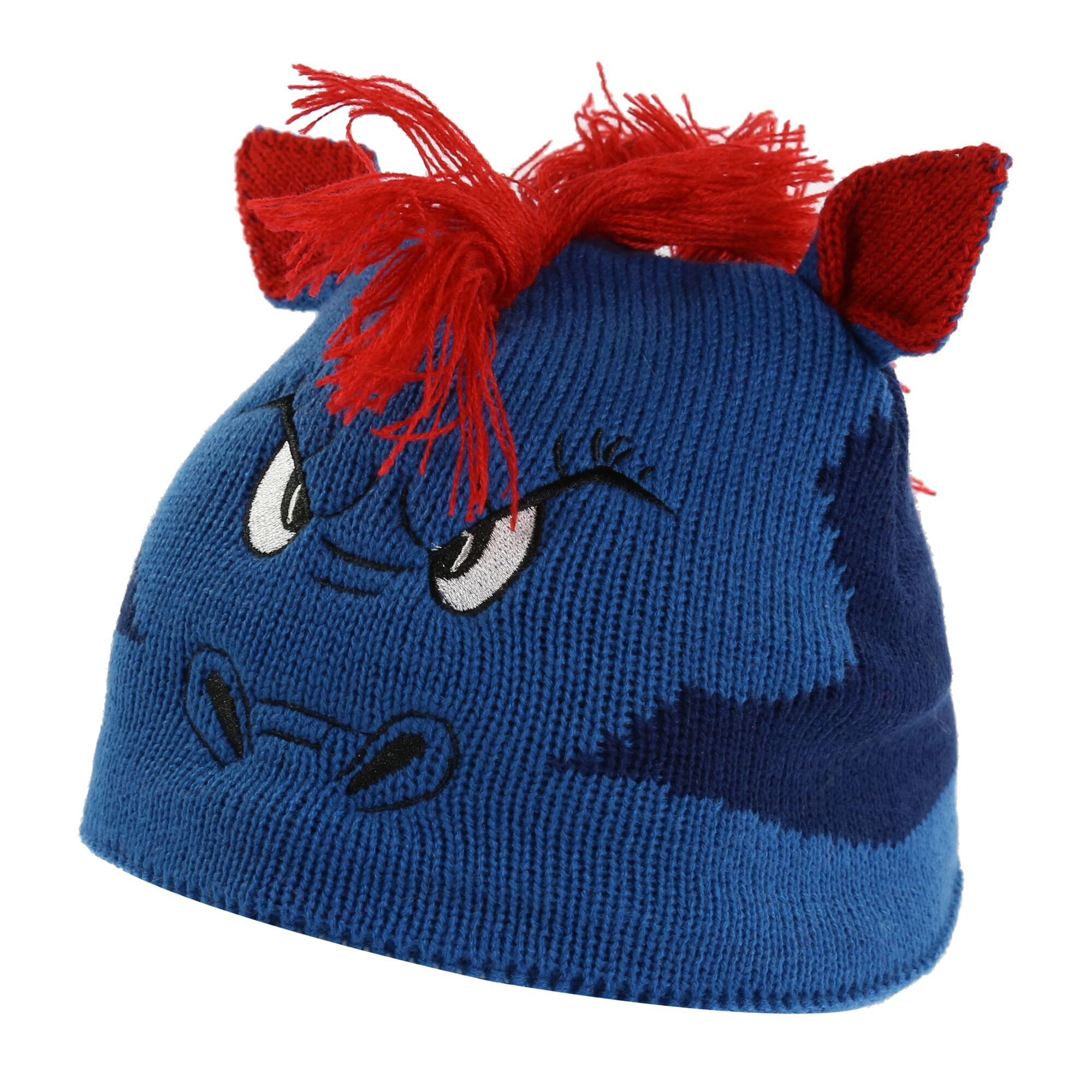 Regatta Great Outdoors Childrens/Kids Animally III Beanie Hat