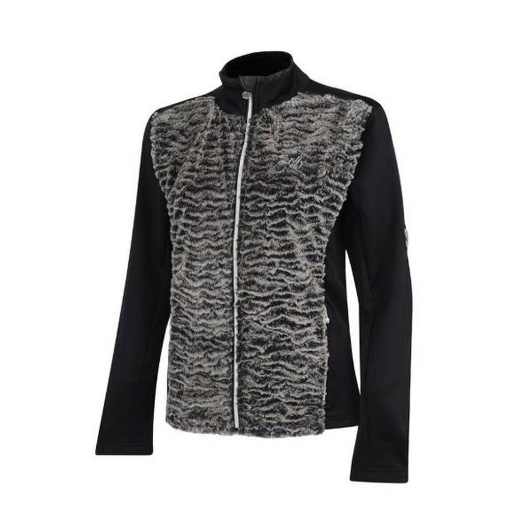 Dare 2B Womens/Ladies Impearl Midlayer Full Zip Sweater
