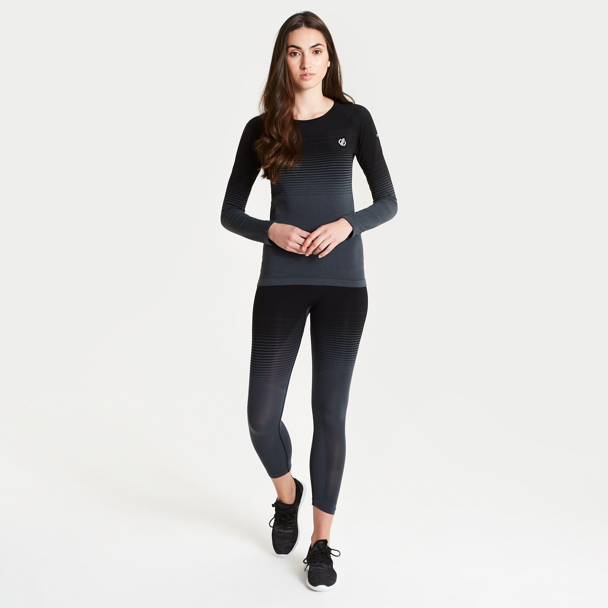 Dare 2B Womens/Ladies In The Zone Base Layer Leggings