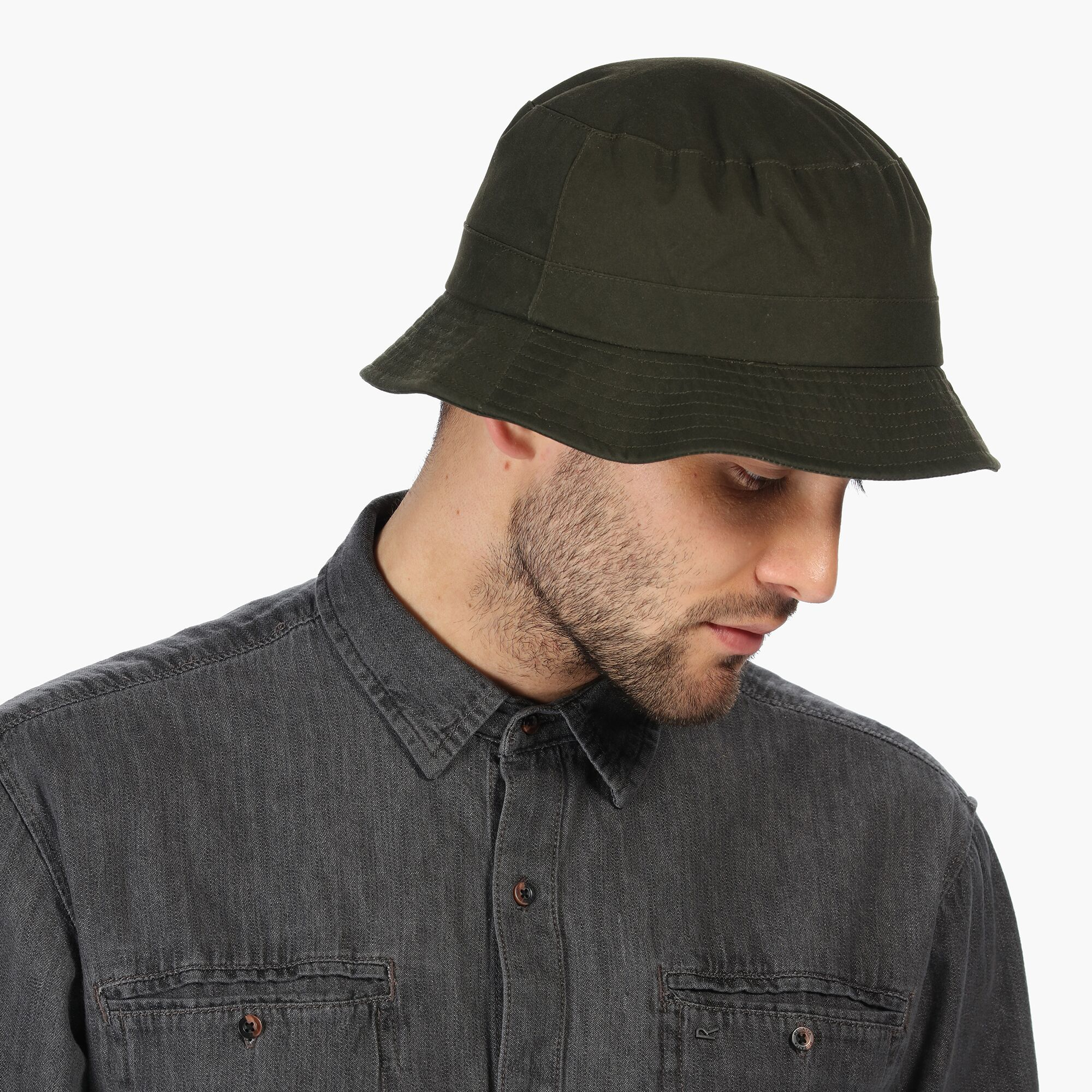 Regatta Great Outdoors Adults Sampson Wax Hat