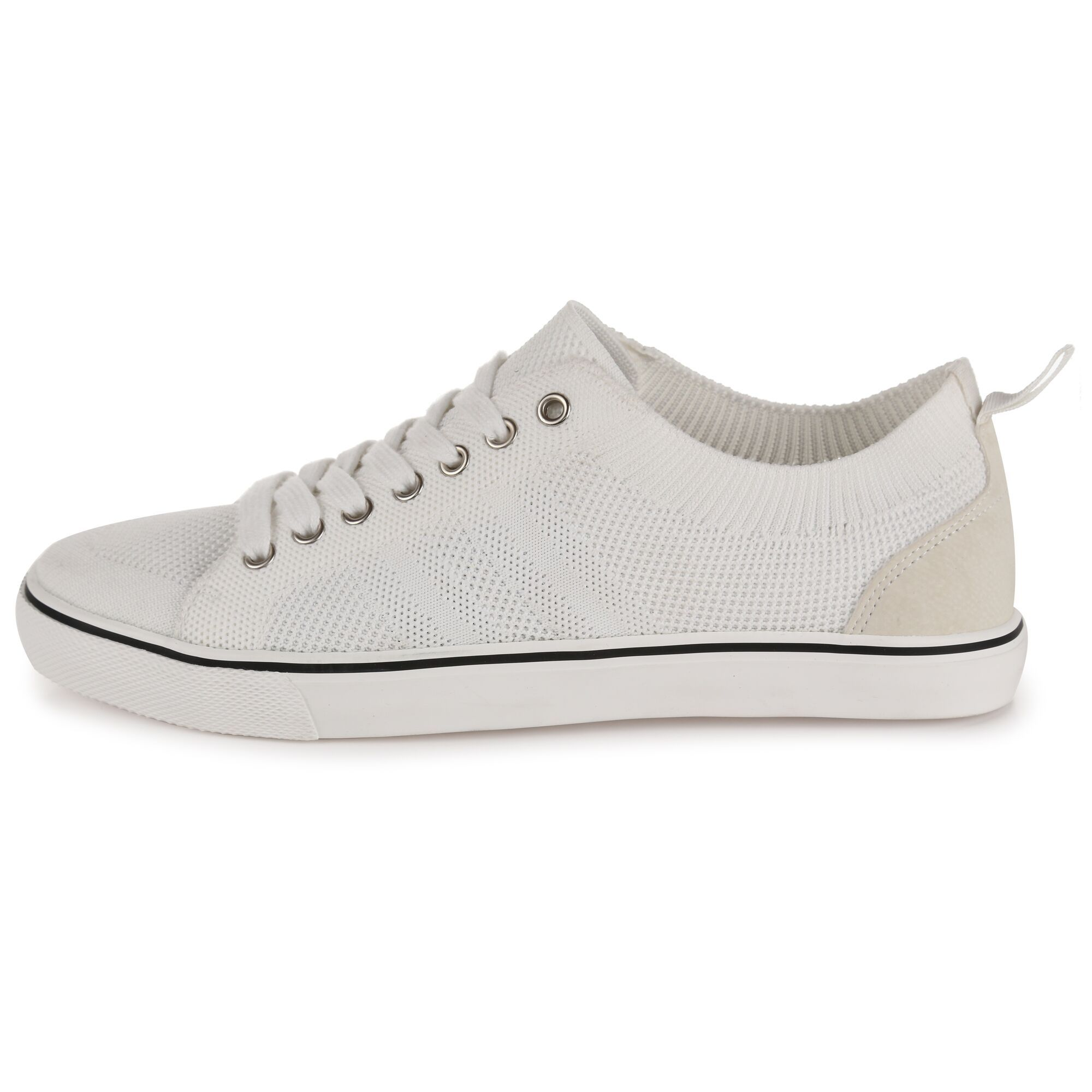 Regatta Great Outdoors Mens Knitted Trainers