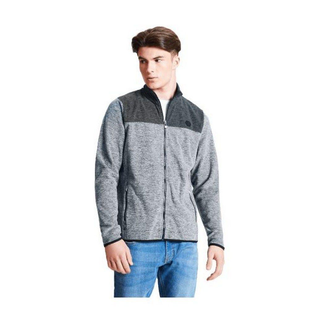 Dare 2b Mens Foretold Full Zip Fleece Jacket