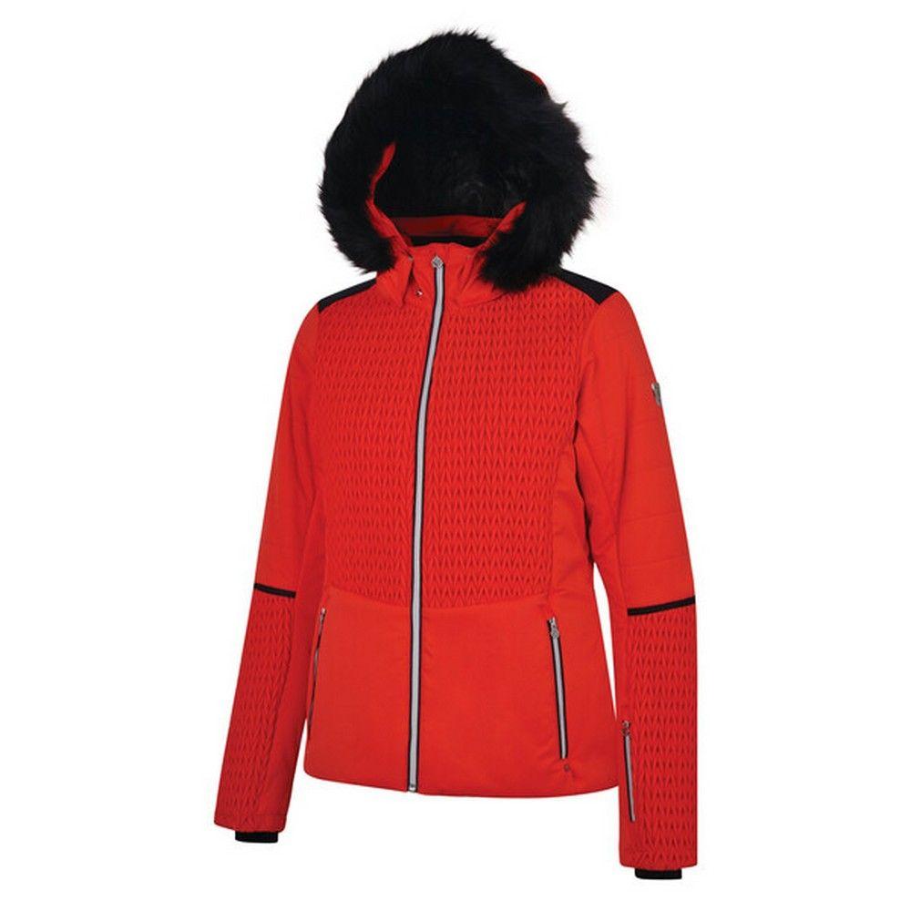 Dare 2b Womens Manifesto Hooded Jacket