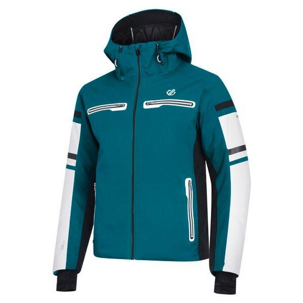 Dare 2b Mens Outshout Black Label Ski Jacket