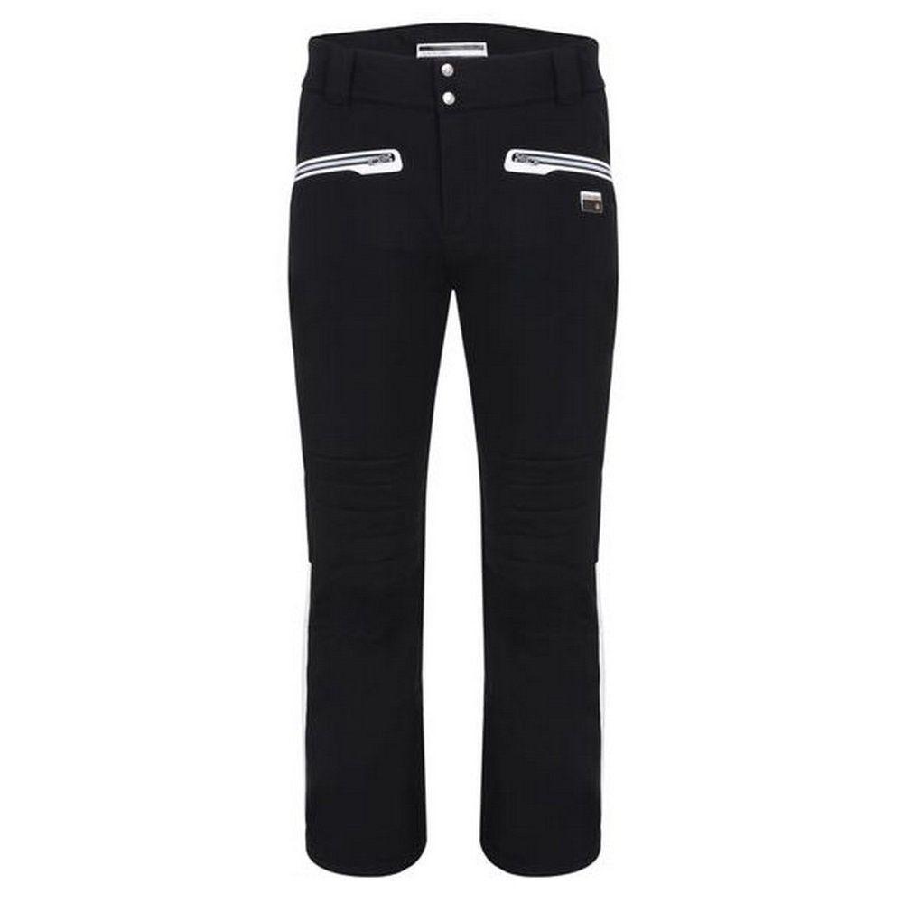 Dare 2B Mens Rise Out Black Label Ski Trousers (Black)