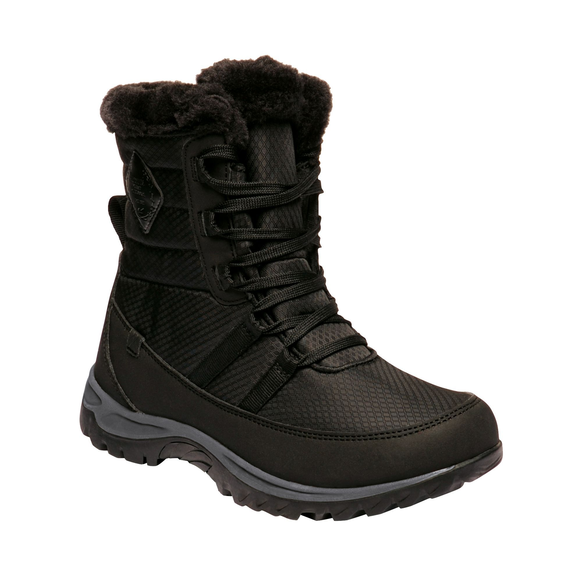 Regatta Great Outdoors Womens/Ladies Waverley Quilted Boots