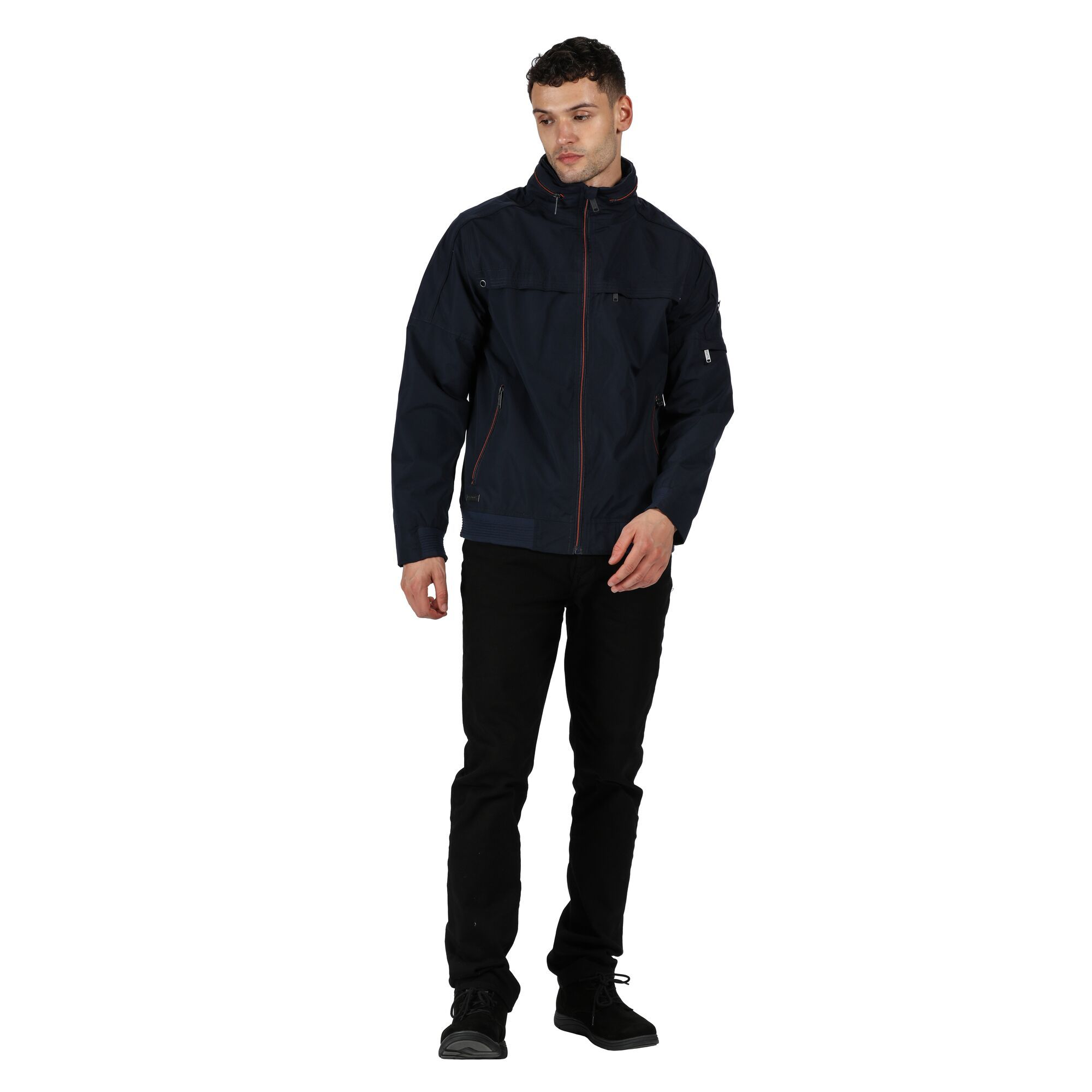 Regatta Mens Montel Waterproof Jacket