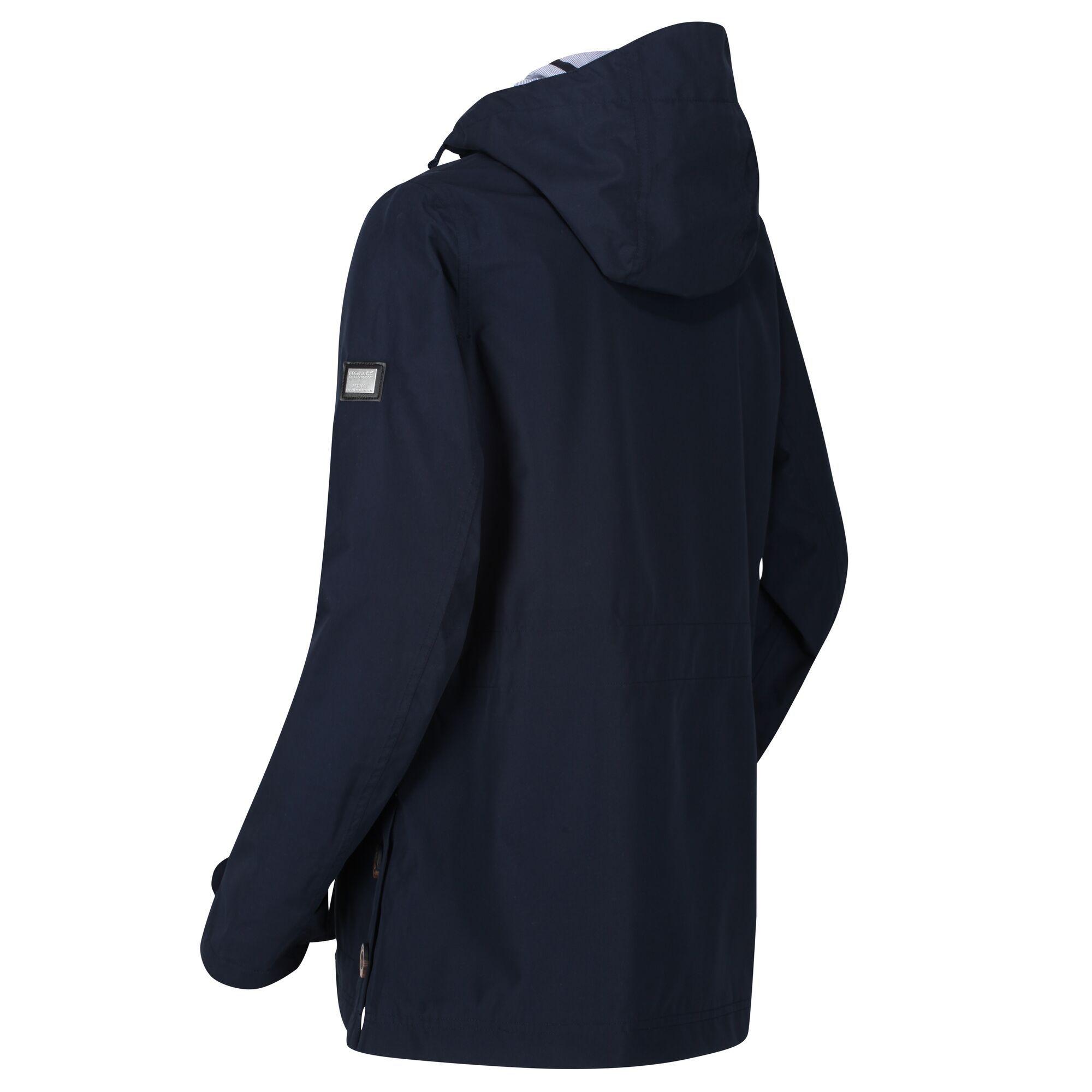 Regatta Women's Ninette Waterproof Jacket