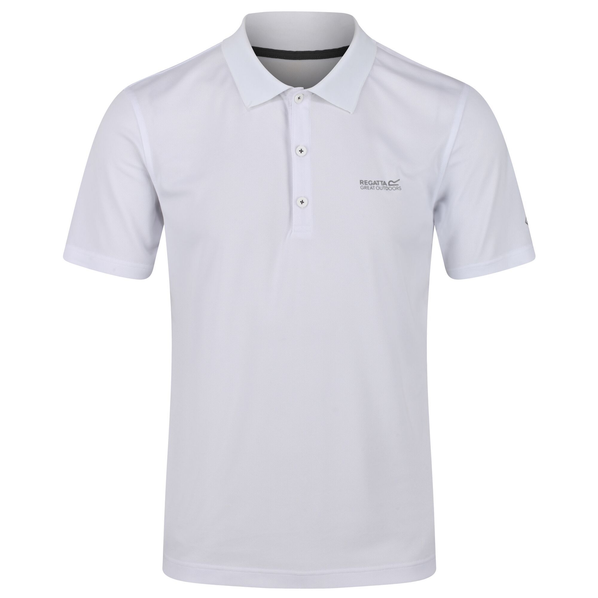 Regatta Mens Maverick V Active Polo Shirt