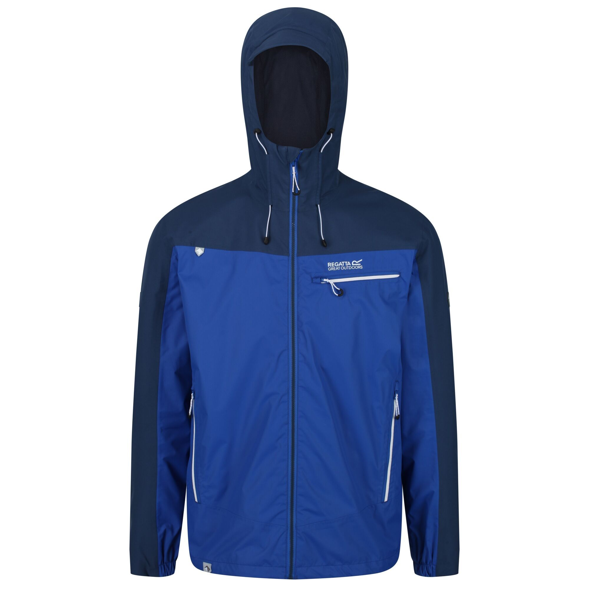 Regatta Mens Highton Stretch Waterproof Jacket