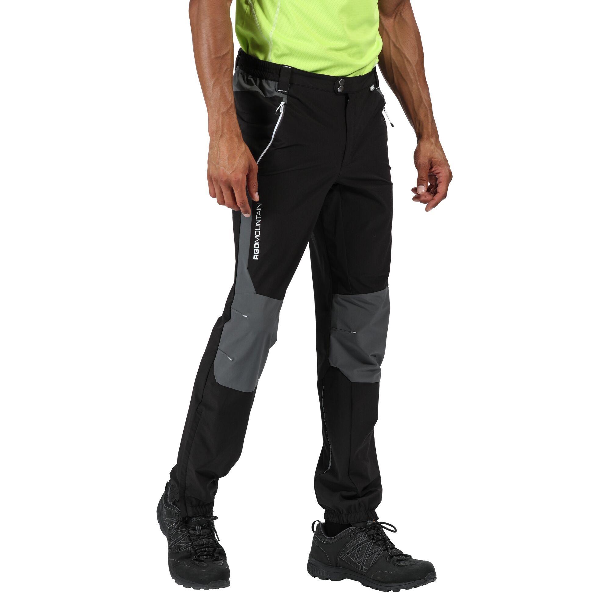 Regatta Mens Mountain II Trousers