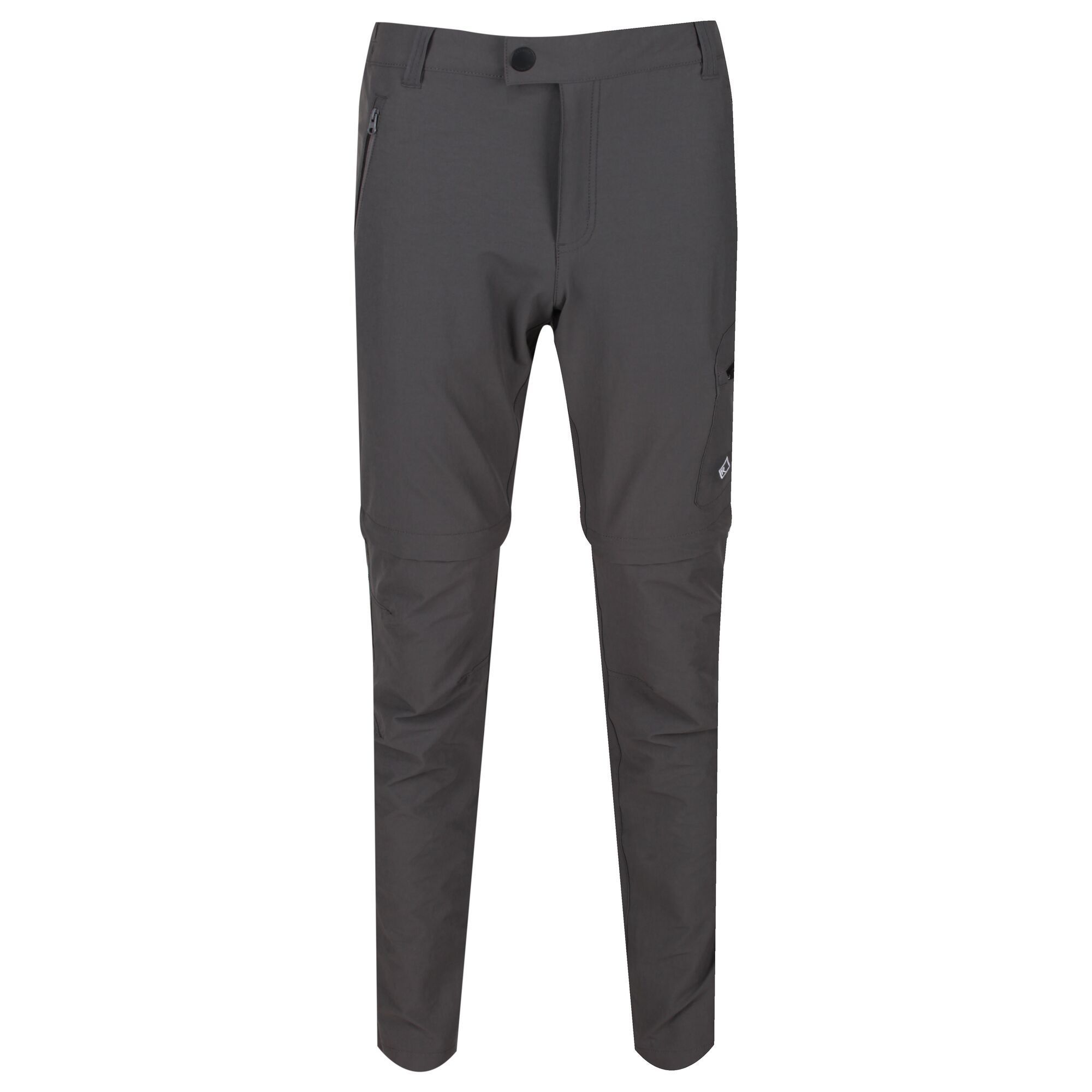 Regatta Mens Highton Zip Off Walking Trousers