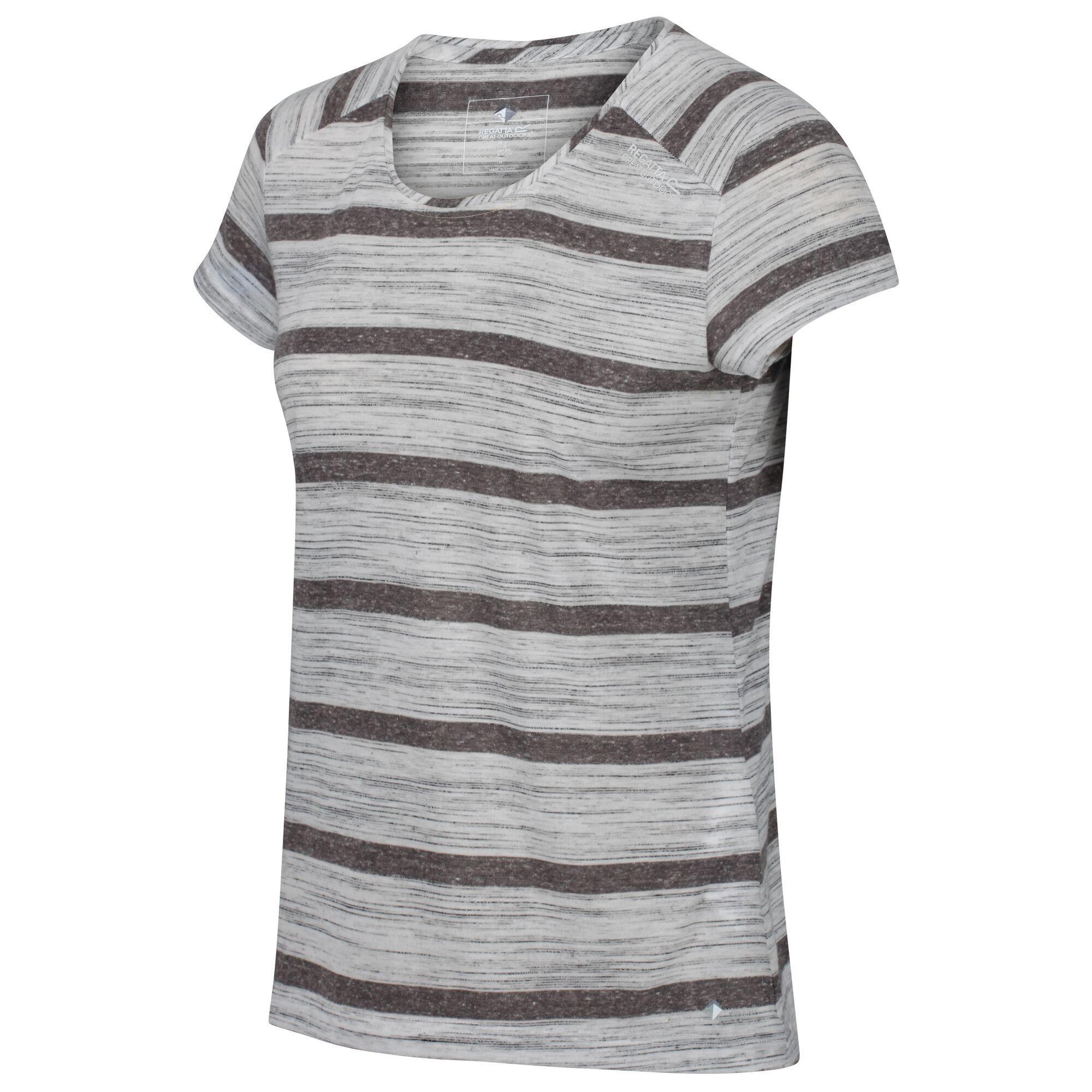 Regatta Womens/Ladies Limonite IV T-Shirt