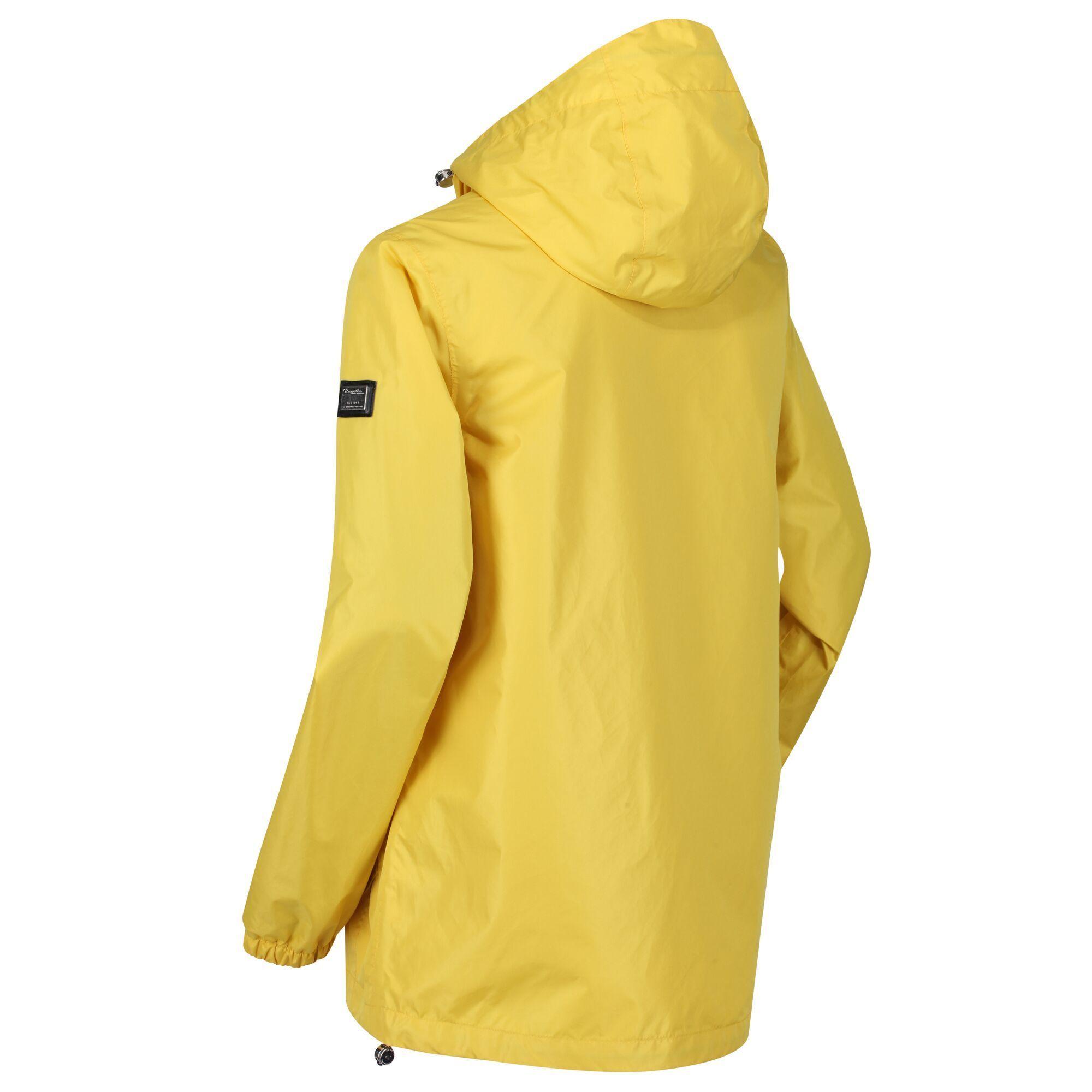 Regatta Womens/Ladies Lilibeth Waterproof Jacket