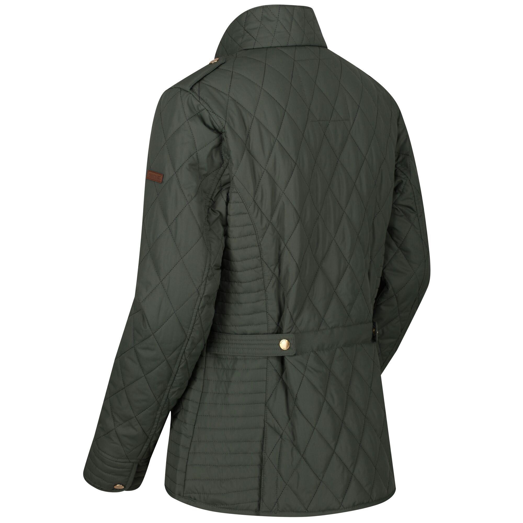 Regatta Women's Carita Quilted Jacket