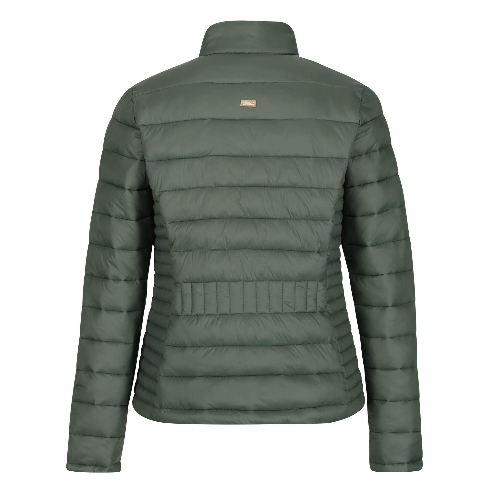 Regatta Womens/Ladies Karenna Quilted Jacket