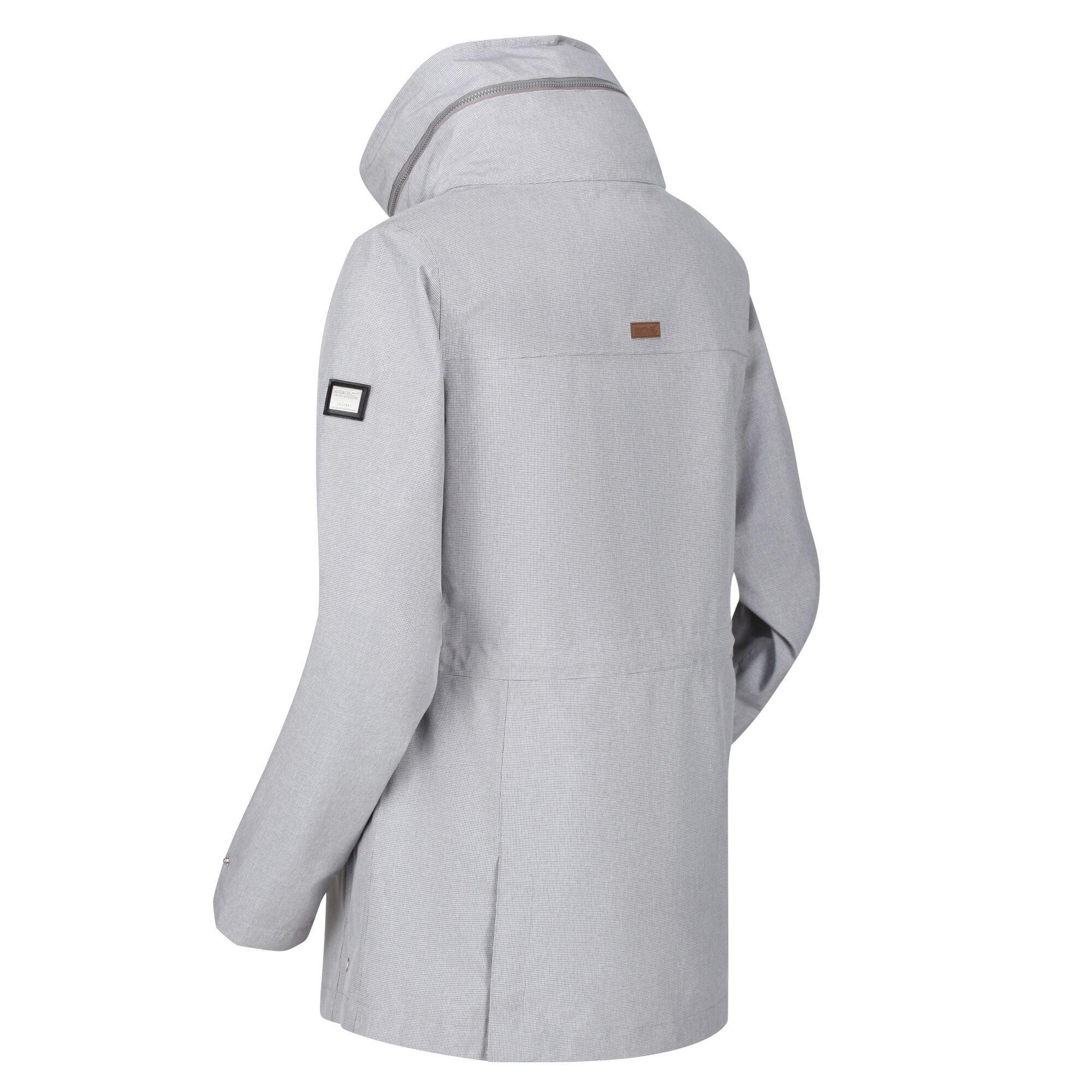 Regatta Women's Narelle Waterproof Funnel Neck Jacket