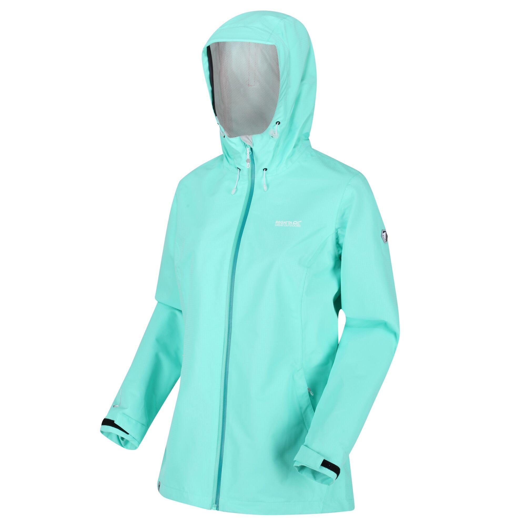 Regatta Women's Hamara III Waterproof Jacket