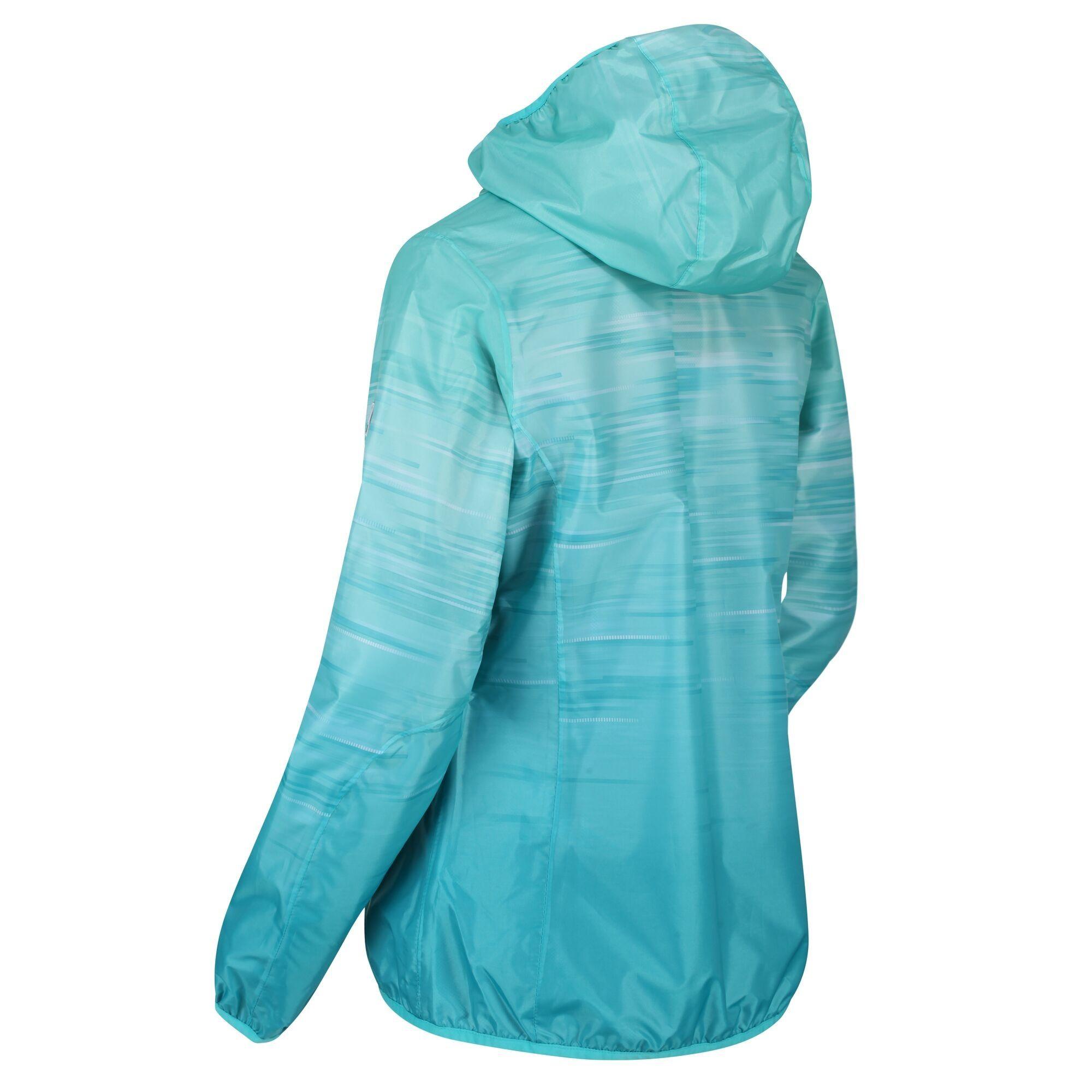 Regatta Women's Leera IV Lightweight Waterproof Jacket