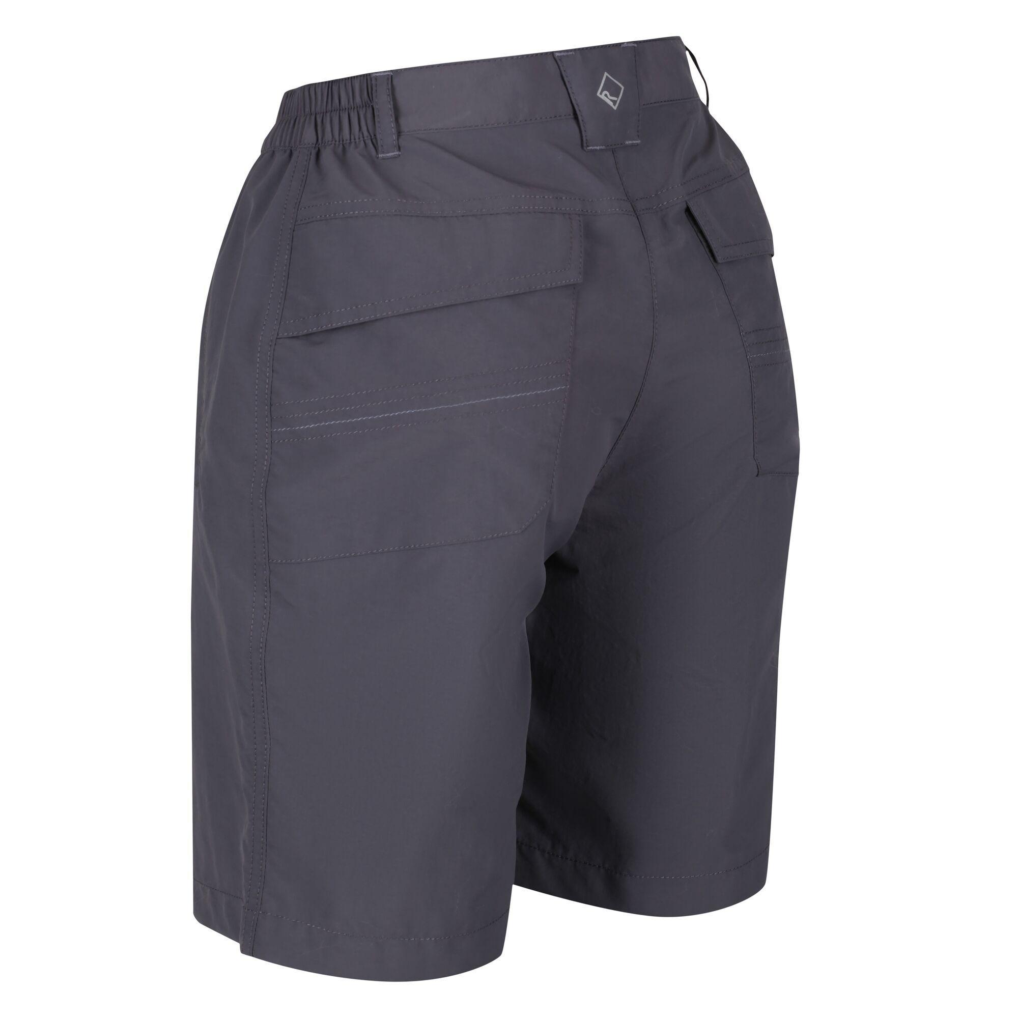 Regatta Womens/Ladies Chaska II Walking Shorts