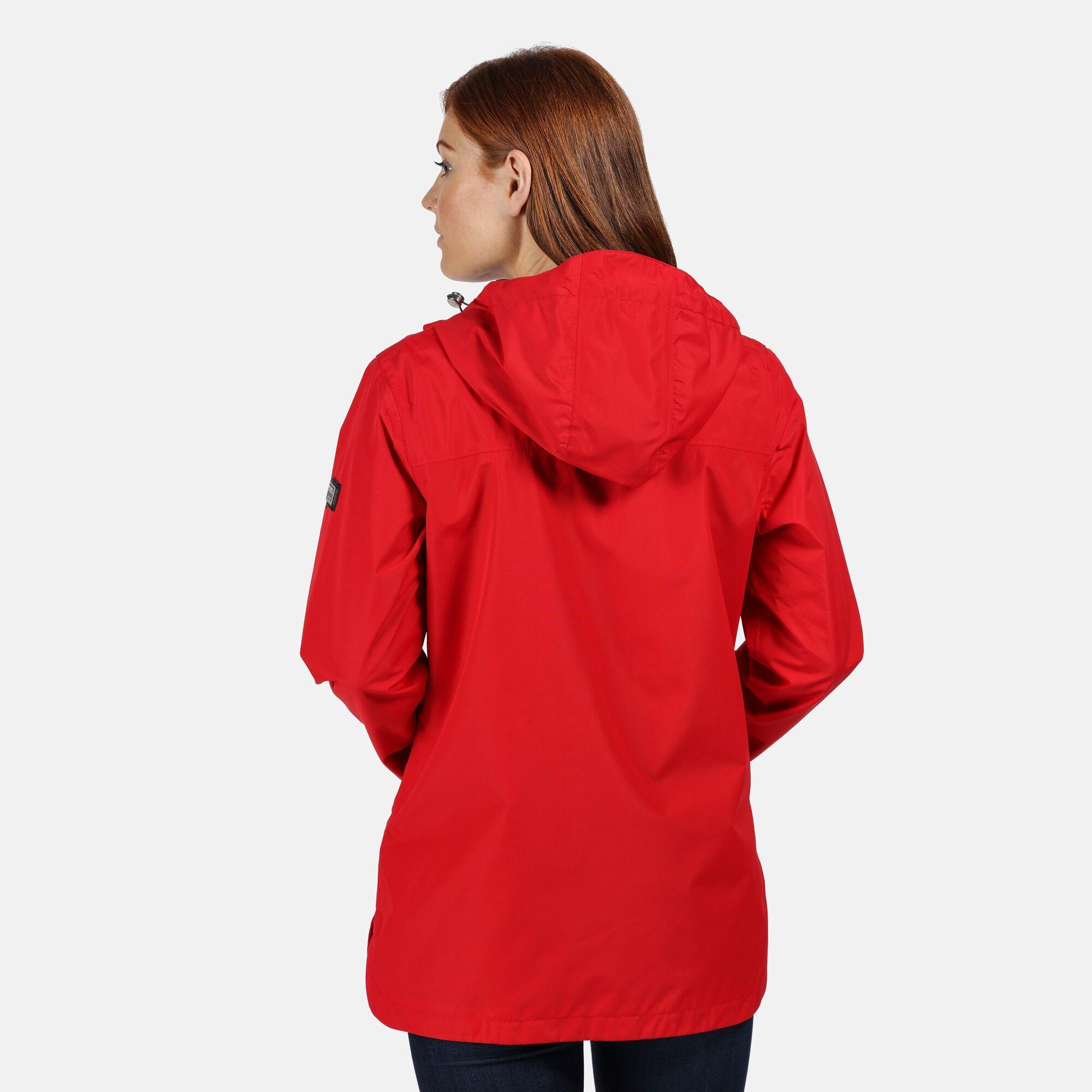 Regatta Women's Bertille Waterproof Jacket