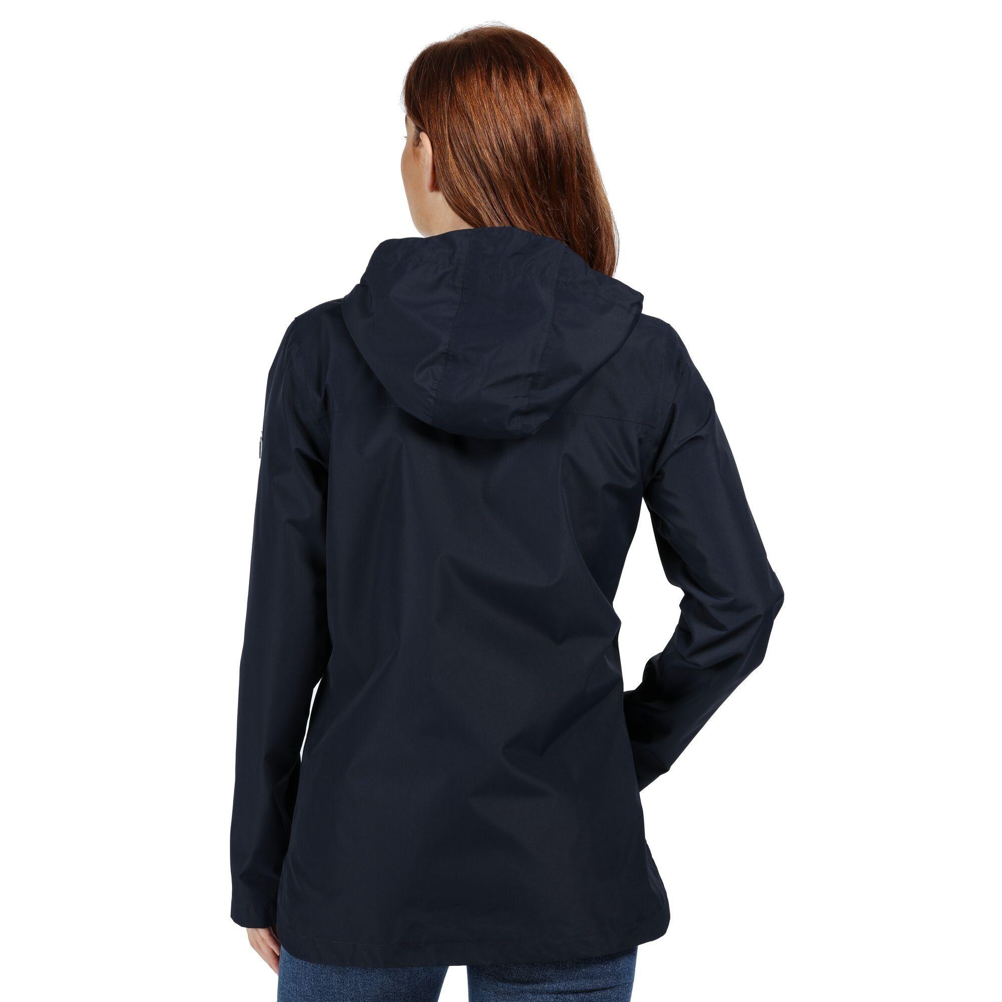 Regatta Womens/Ladies Bertille Waterproof Jacket