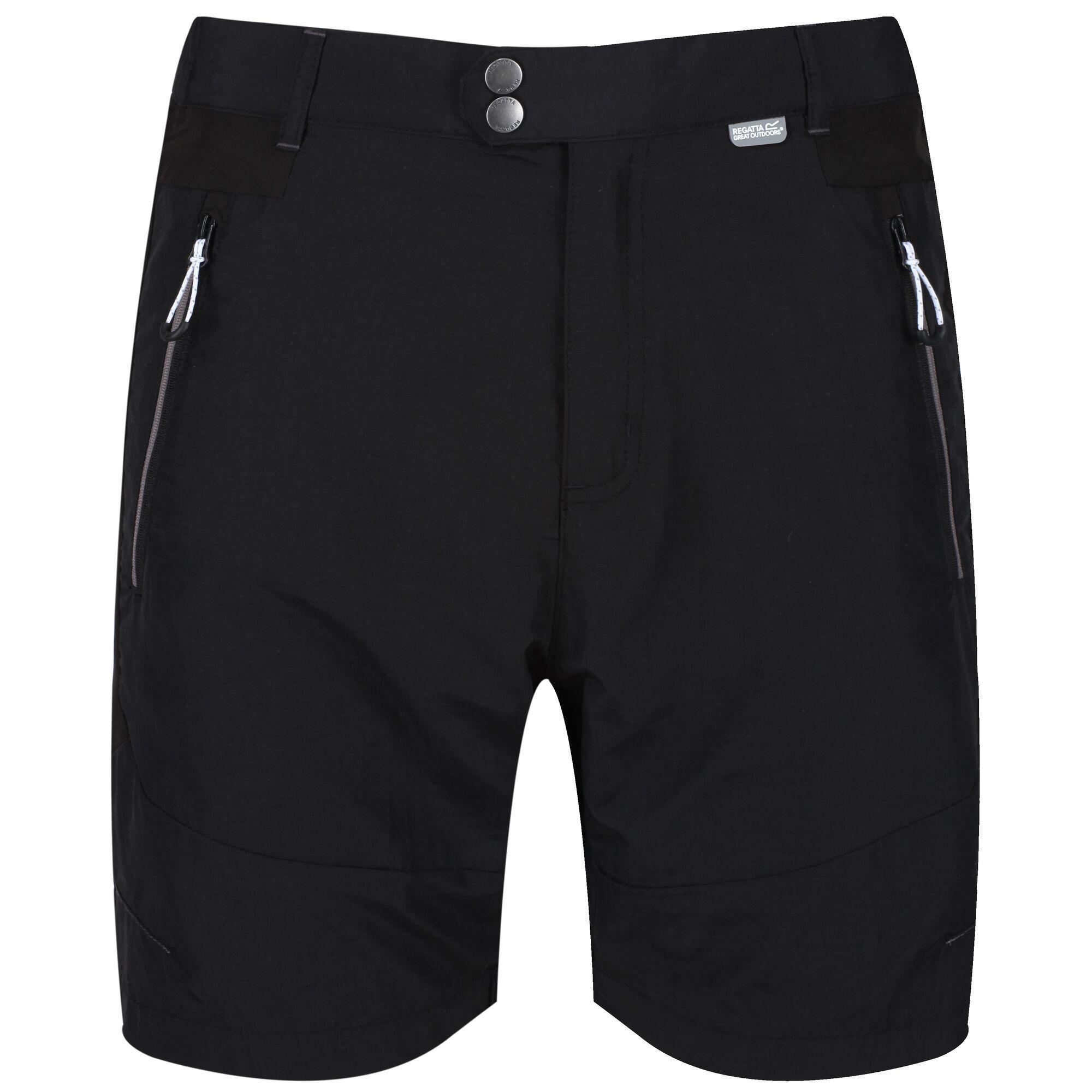 Regatta Mens Sungari II Walking Shorts
