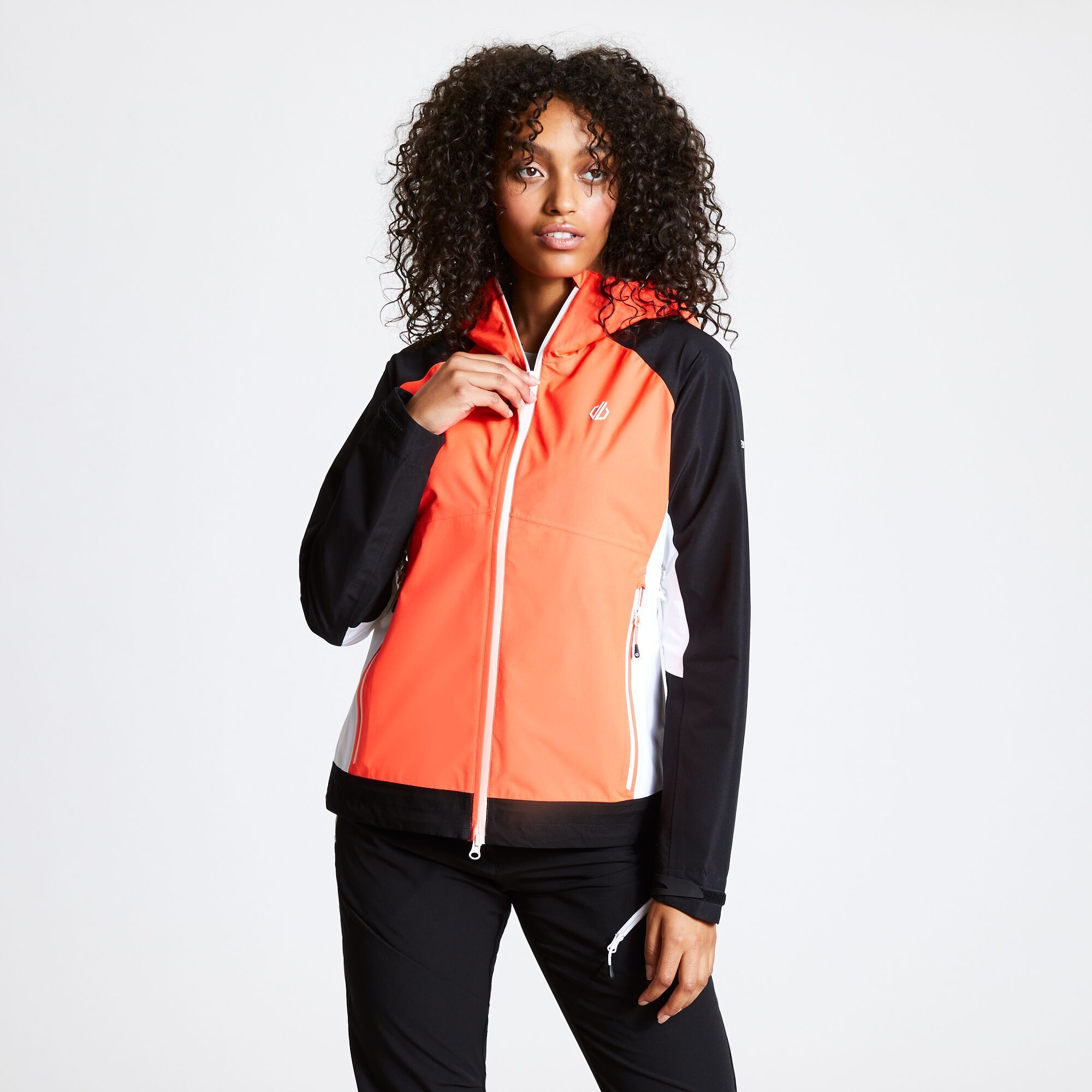 Regatta Womens/Ladies Checkpoint Waterproof Jacket