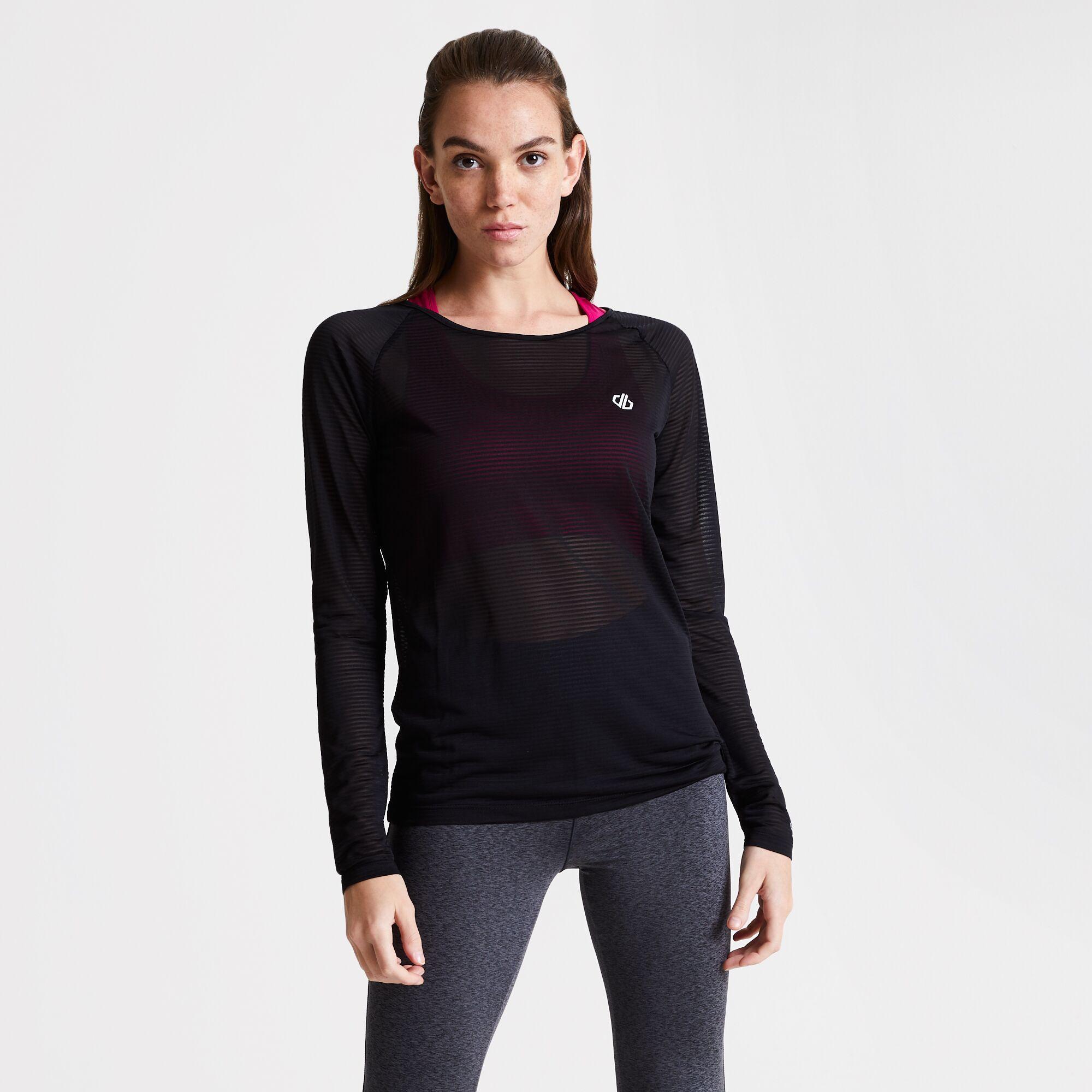 Dare 2B Womens/Ladies Praxis Long Sleeve Top