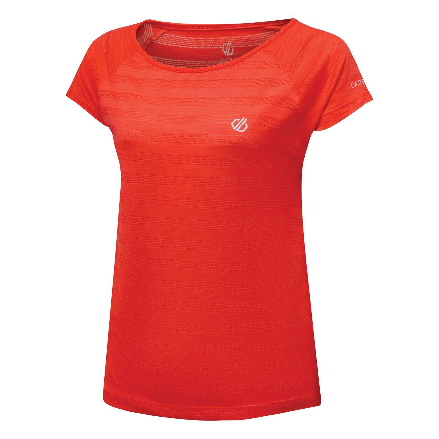Dare 2B Womens/Ladies Defy T-Shirt