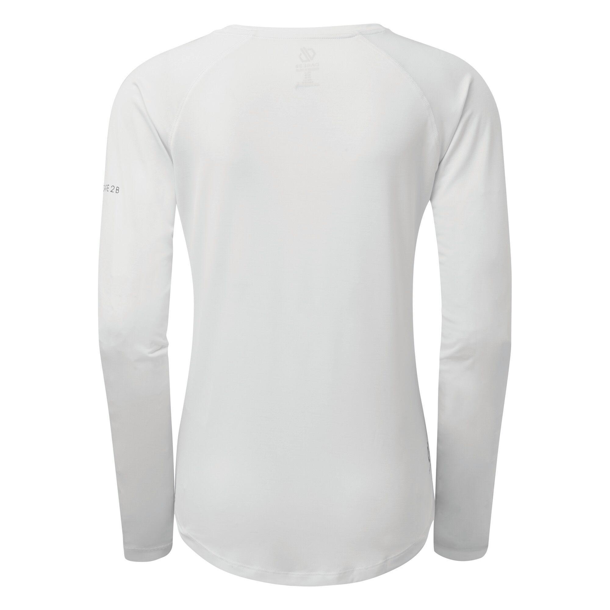 Dare 2B Womens/Ladies Discern Long Sleeve T-Shirt