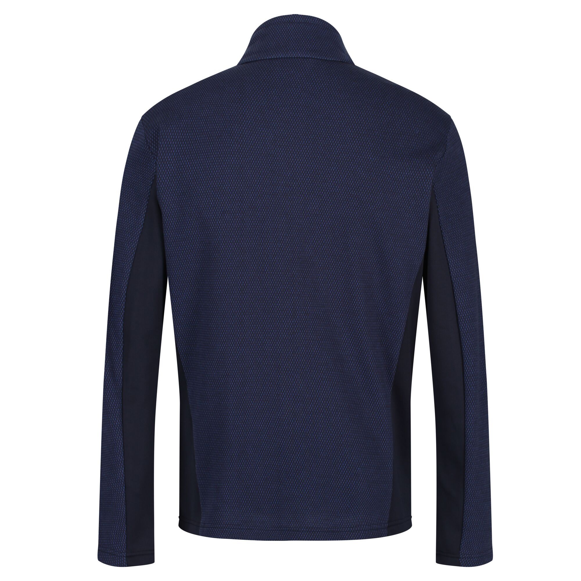 Regatta Mens Highton Full Zip Fleece
