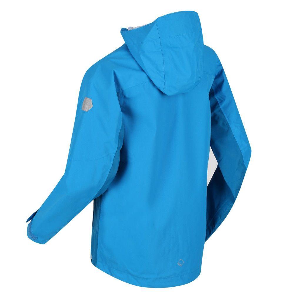 Regatta Childrens/Kids Calderdale Waterproof Jacket