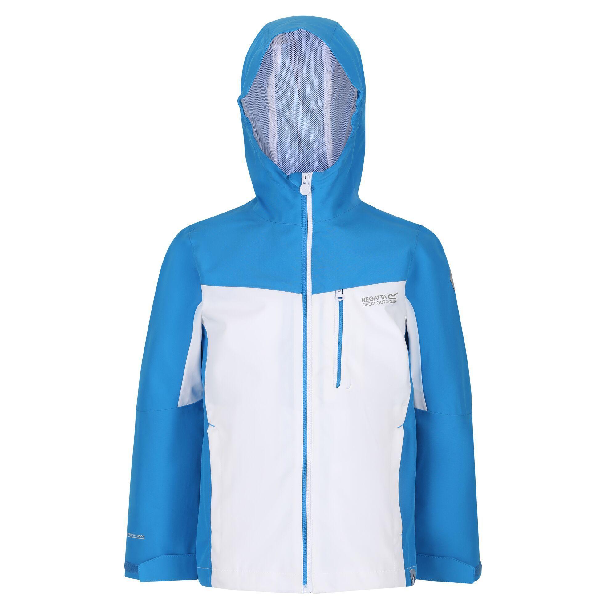 Regatta Childrens/Kids Highton Waterproof Jacket
