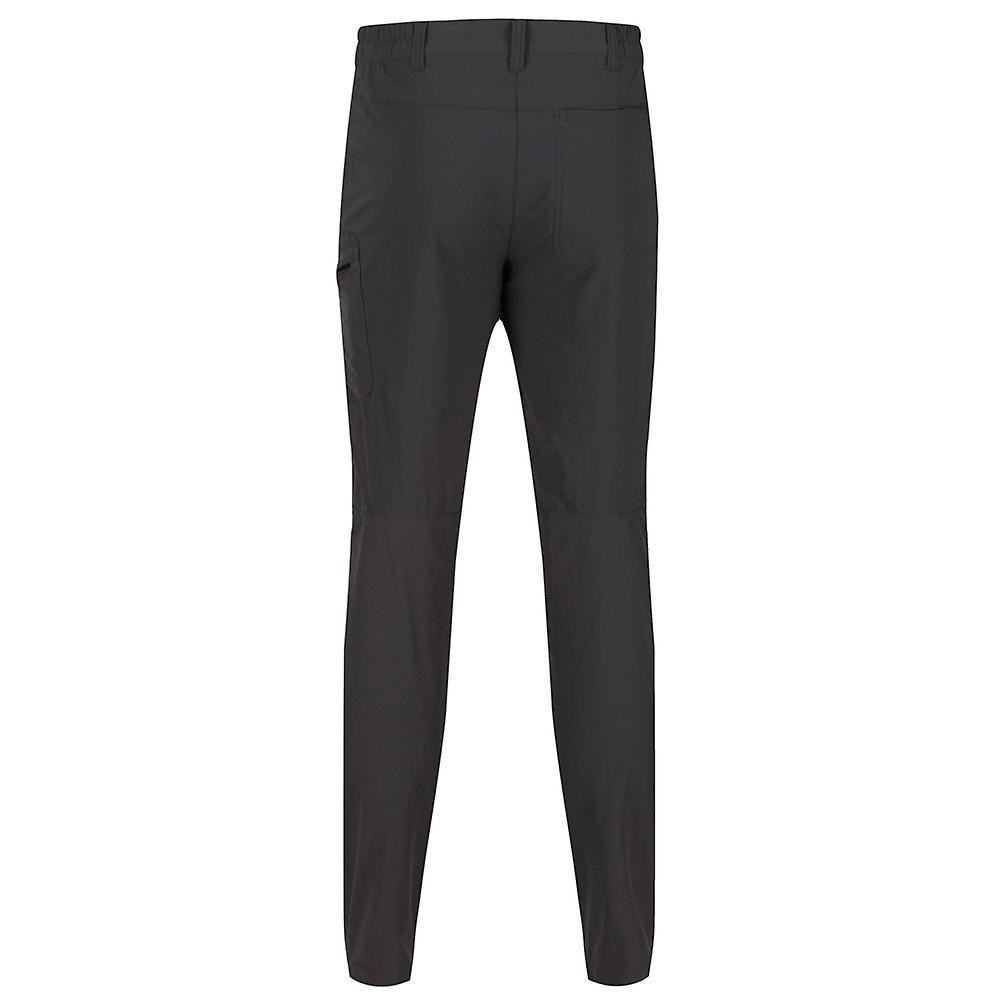 Regatta Mens Highton Multi Pocket Walking Trousers