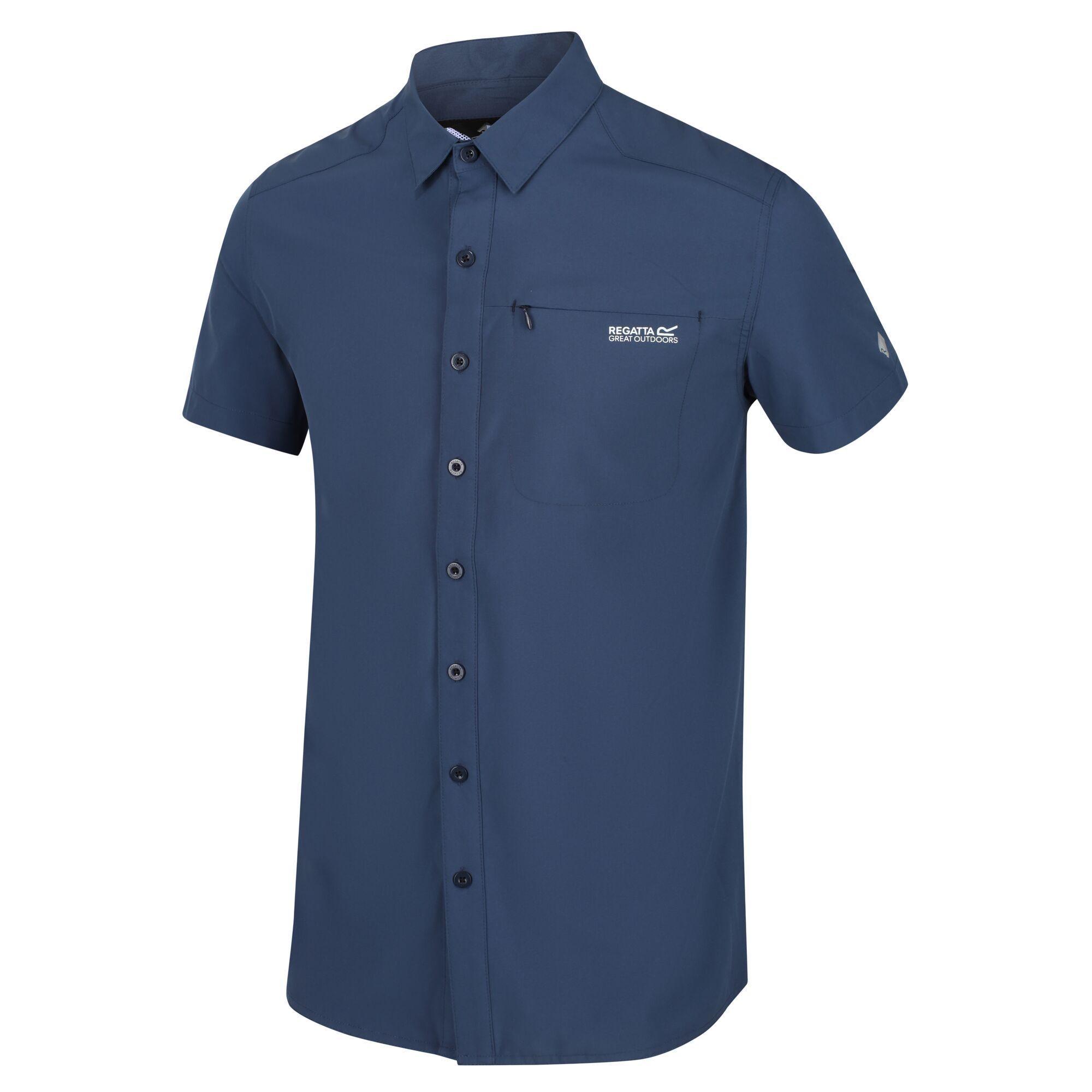 Regatta Mens Kioga II Shirt