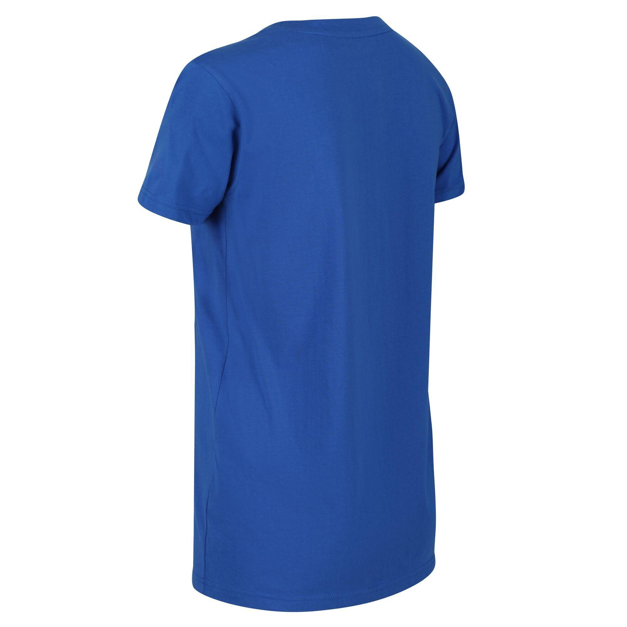 Regatta Womens/Ladies Filandra IV Graphic T-Shirt