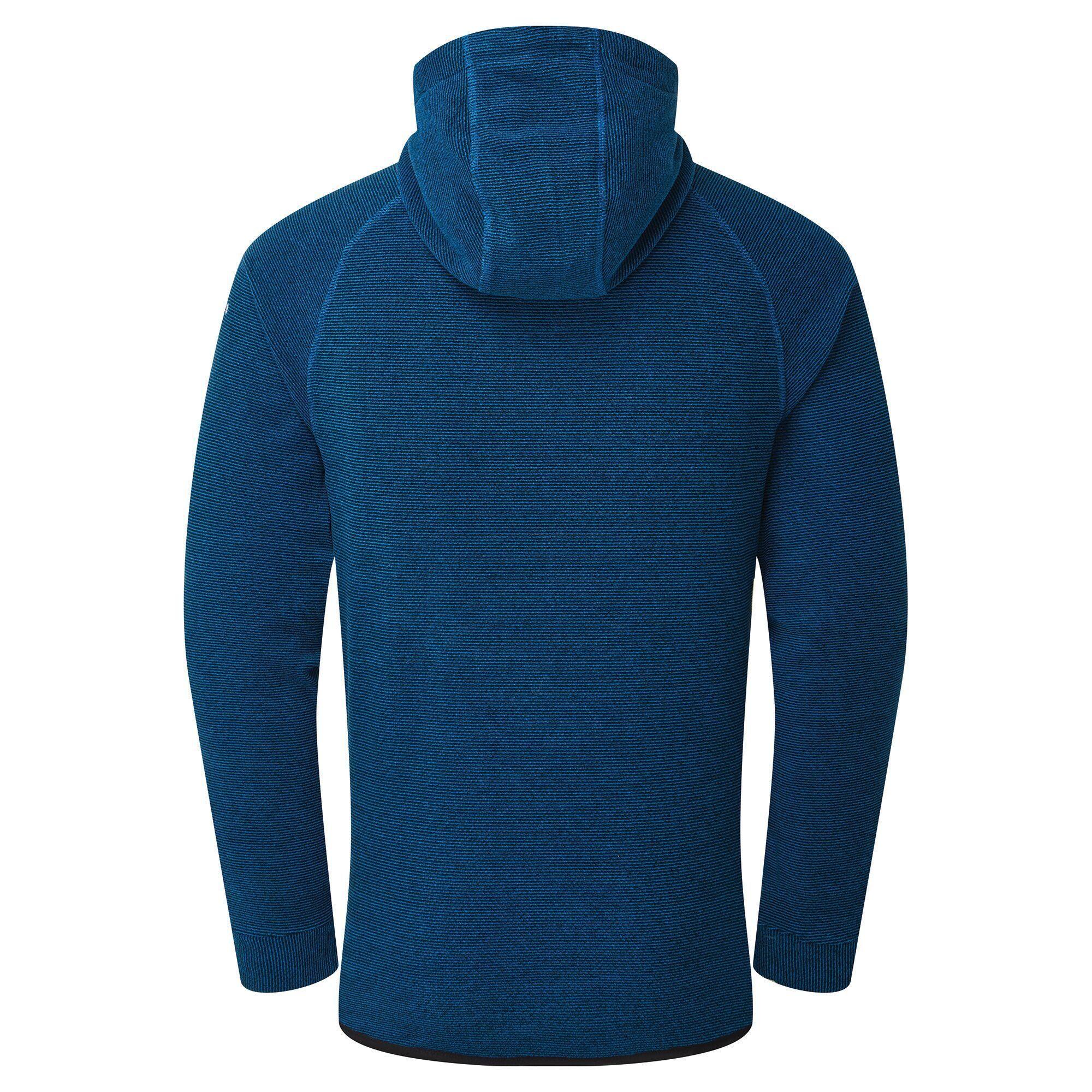 Dare 2B Mens Forgo Half Zip Hooded Fleece