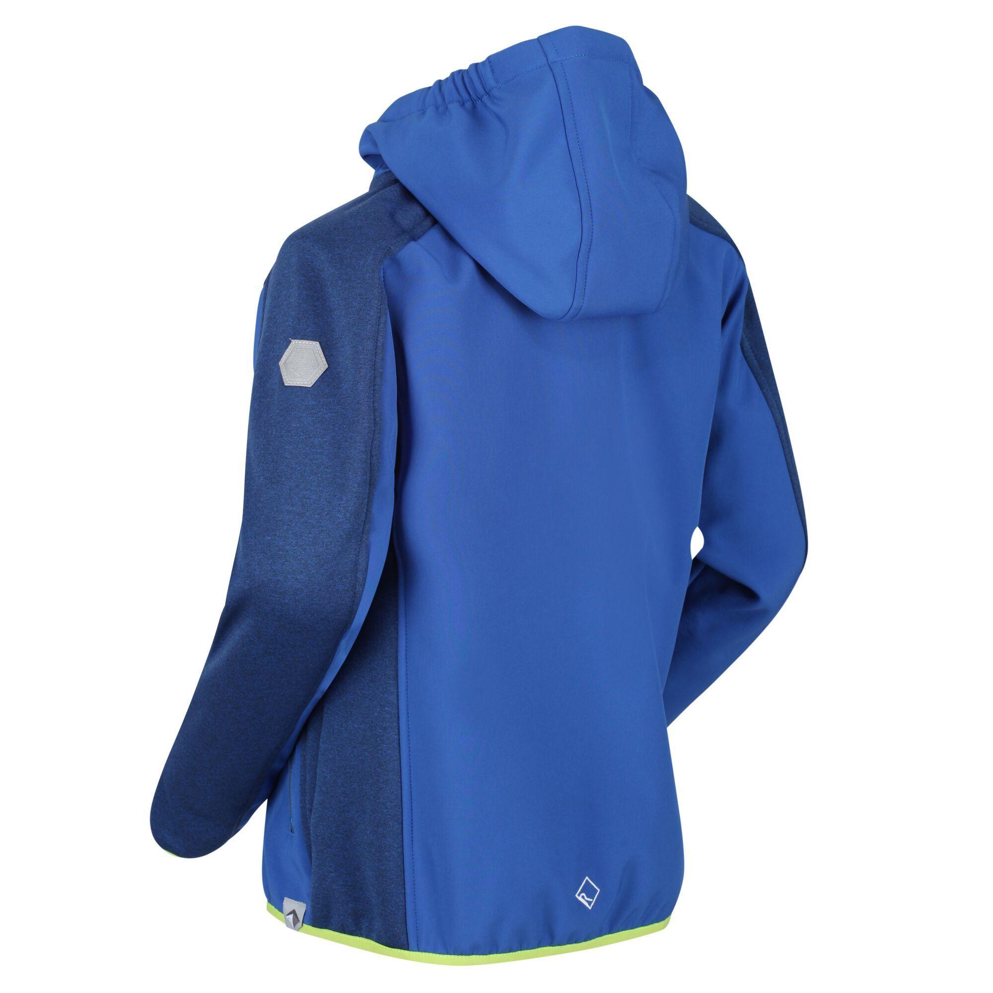 Regatta Childrens/Kids Bracknell II Softshell Jacket