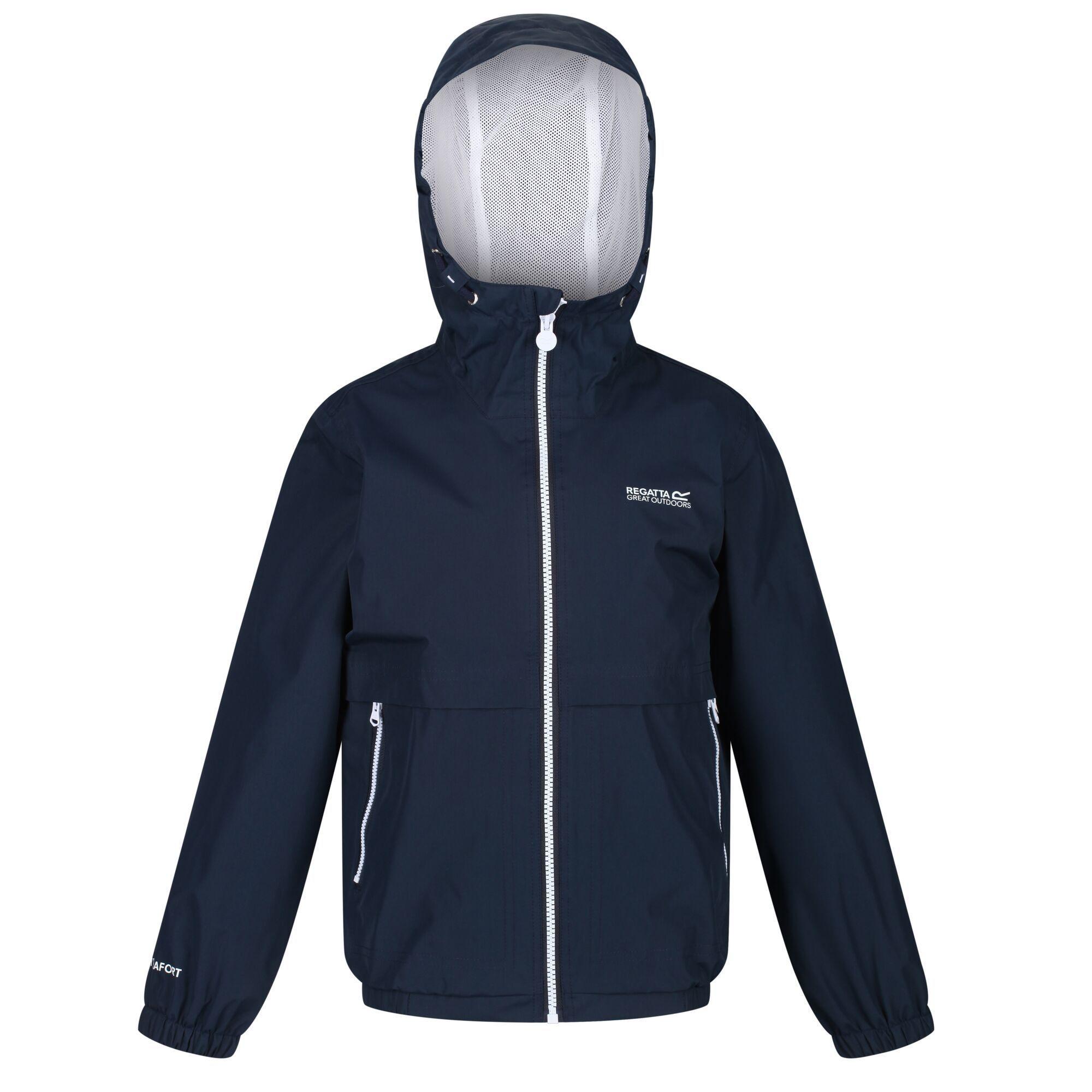 Regatta Childrens/Kids Haskel Waterproof Jacket
