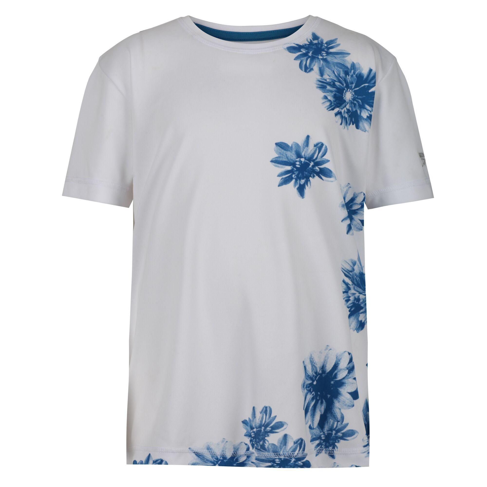 Regatta Childrens/Kids Alvardo V Graphic T-Shirt
