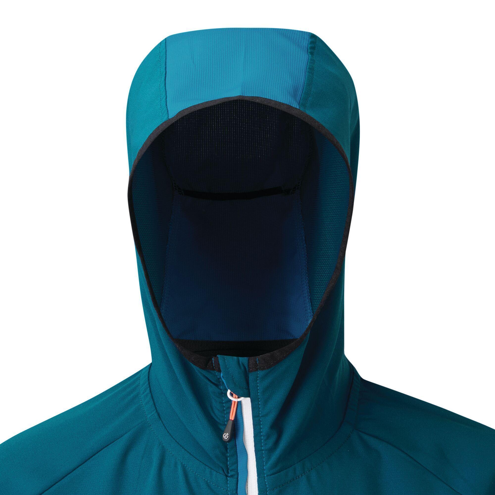 Dare 2B Womens/Ladies Duplicity Hooded Softshell Jacket
