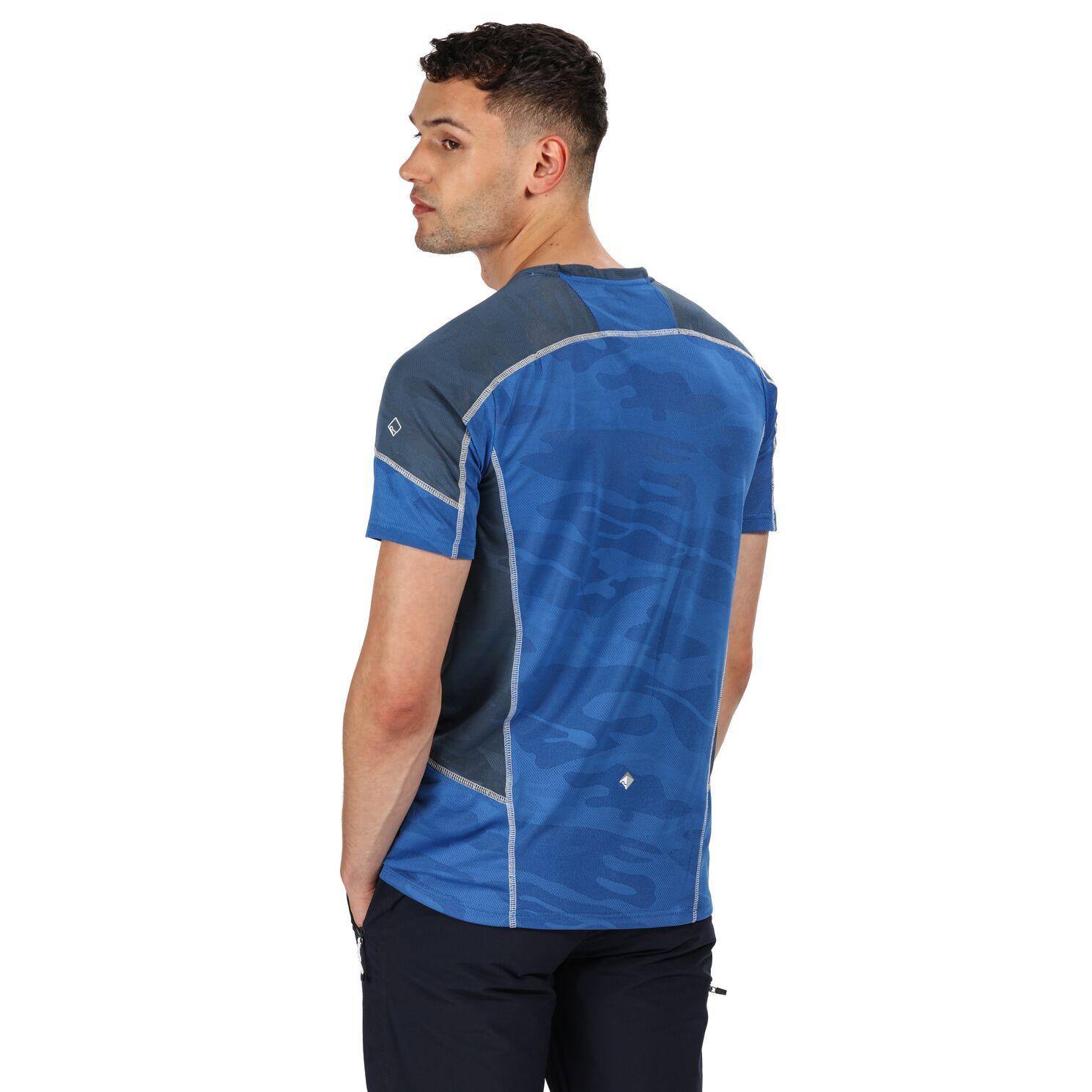 Regatta Mens Camito Active T-Shirt