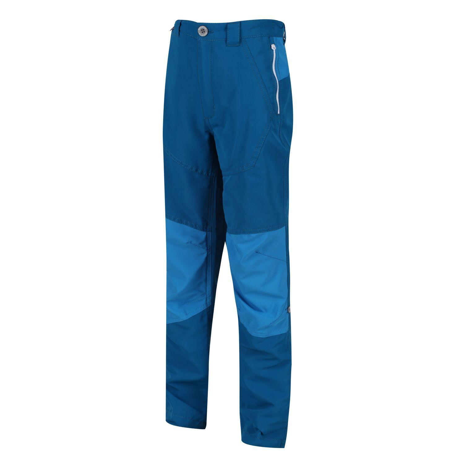 Regatta Childrens/Kids Sorcer IV Mountain Trousers
