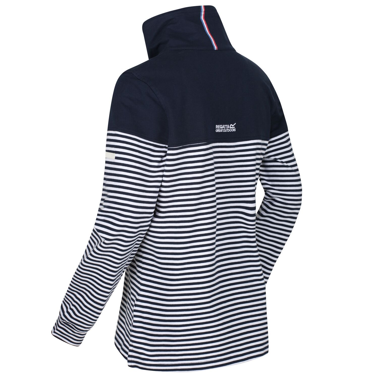 Regatta Womens/Ladies Camiola Funnel Neck Sweater