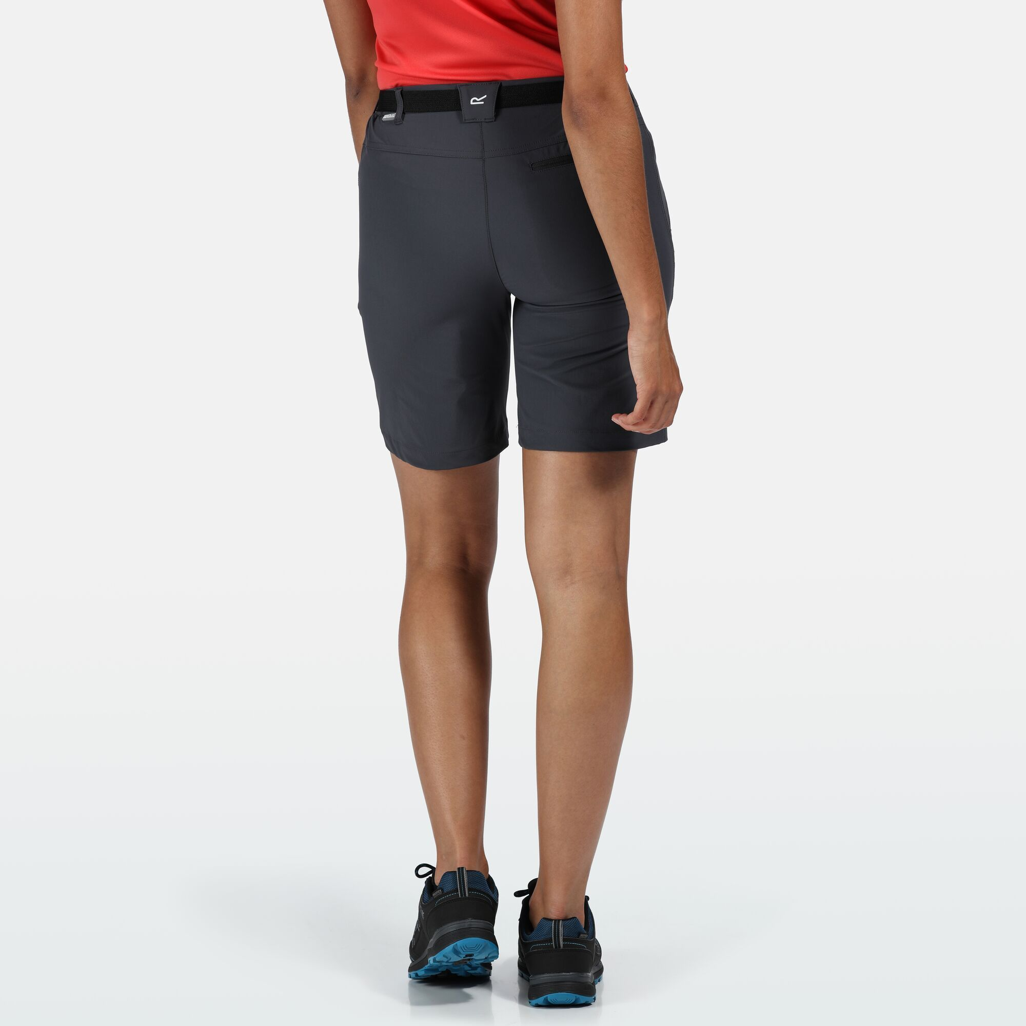 Regatta Womens/Ladies Xert III Stretch Shorts