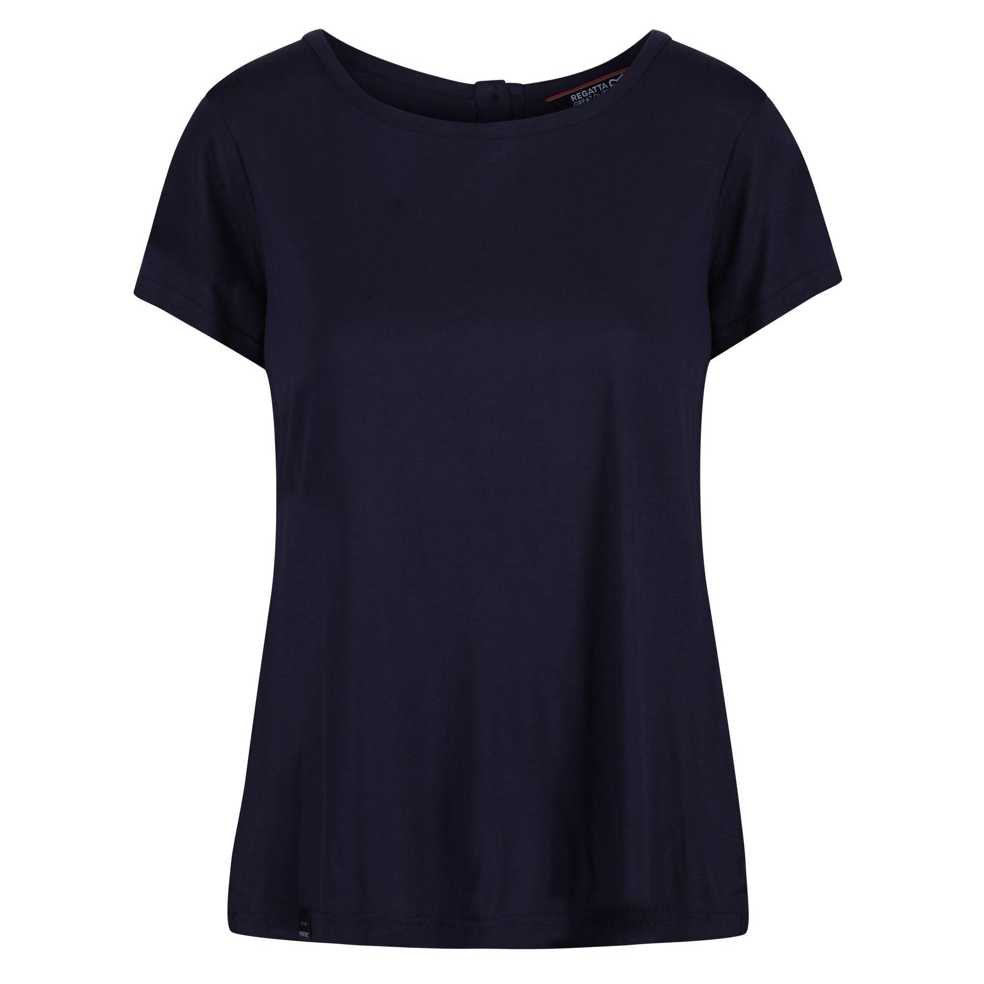 Regatta Womens/Ladies Layer Printed T-Shirt
